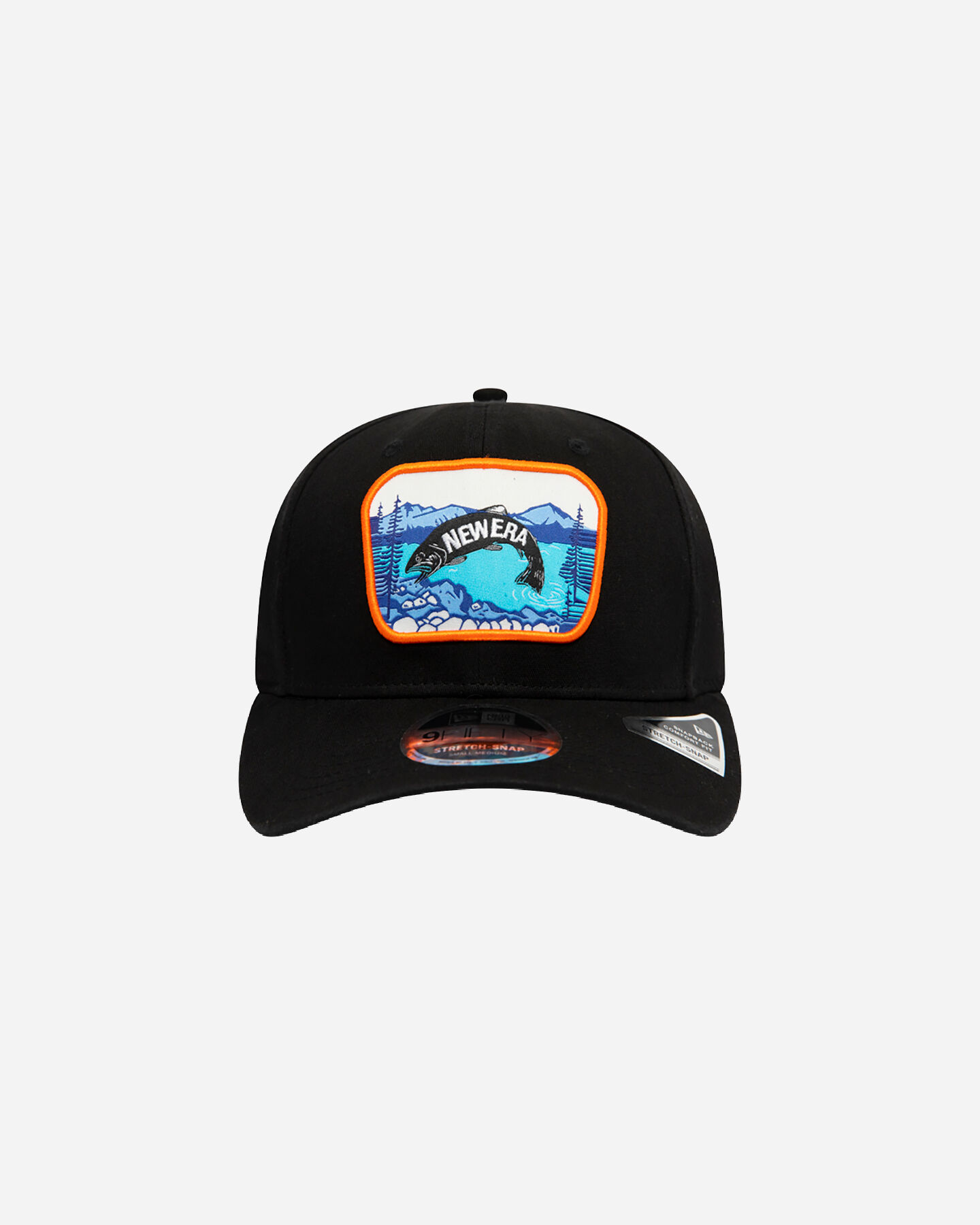 Cappellino NEW ERA 9FIFTY STRETCH SNAP OUTDOOR  S5238824 scatto 1