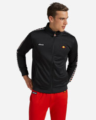 BACK TO THE 90S uomo ELLESSE HERITAGE TRACK TOP M