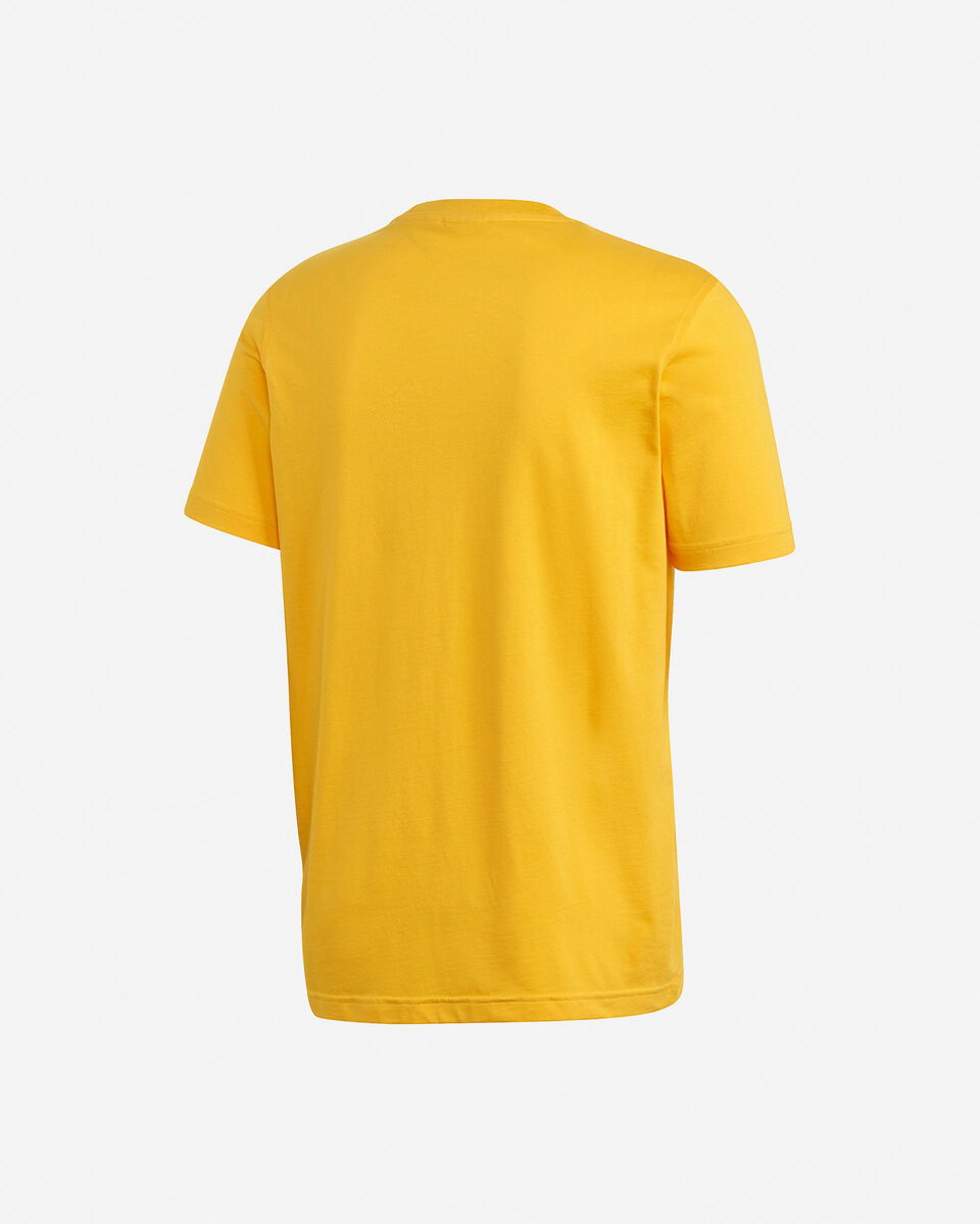 T-Shirt ADIDAS TREFOIL M S5210749 scatto 1