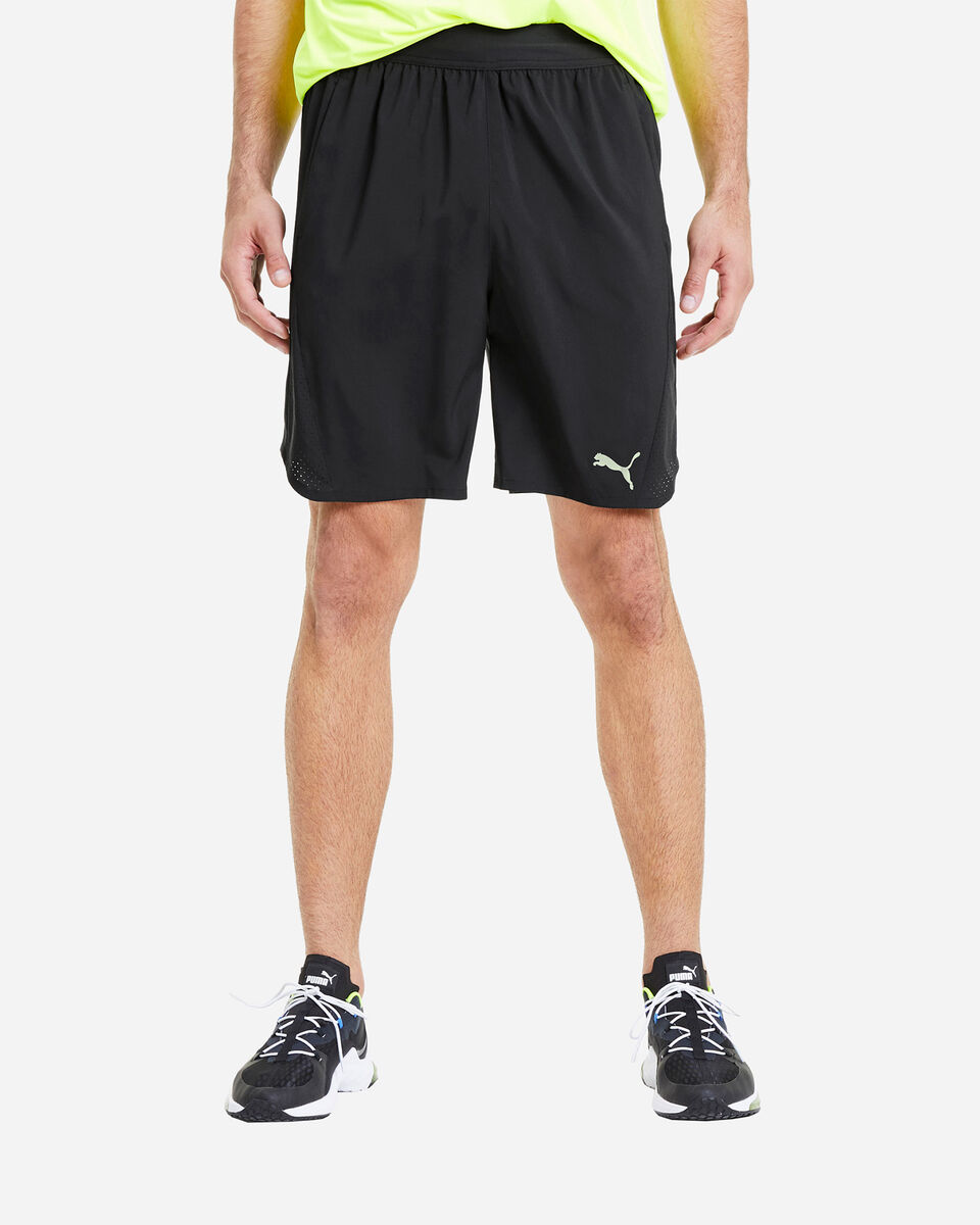 Pantalone training PUMA LQCELL H POWER THERMO M S5172767 scatto 2