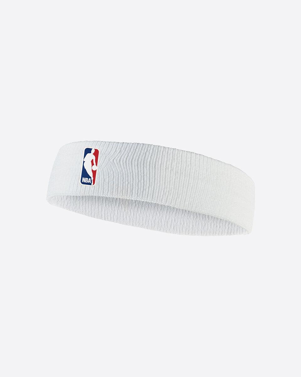 Accessorio basket NIKE NBA HEADBAND S4031393|1|UNI scatto 0