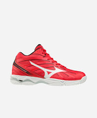 STOREAPP EXCLUSIVE uomo MIZUNO WAVE HURRICANE 3 MID M