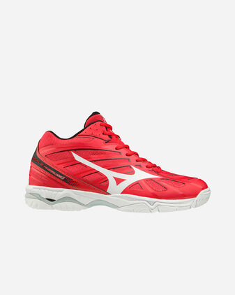 Scarpe volley MIZUNO WAVE HURRICANE 3 MID M