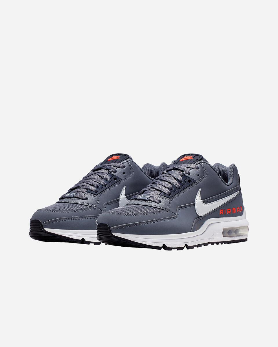 Scarpe sneakers NIKE AIR MAX LTD 3 M S5093167 scatto 1