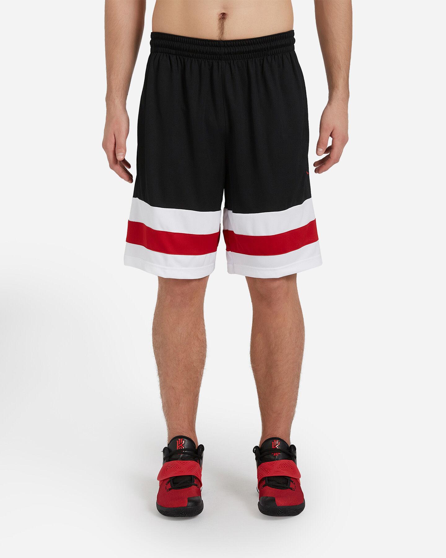 Pantaloncini basket NIKE JORDAN JUMPMAN BBALL M S5163834 scatto 0