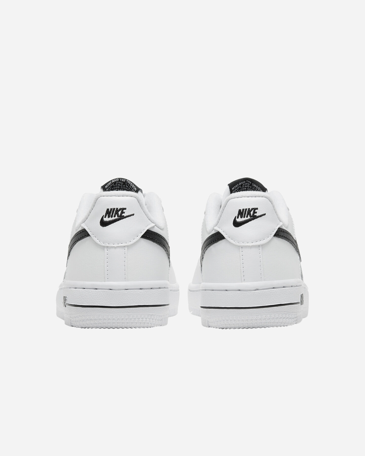 Scarpe sportive NIKE AIR FORCE 1 AN20 PS JR S5194777 scatto 4