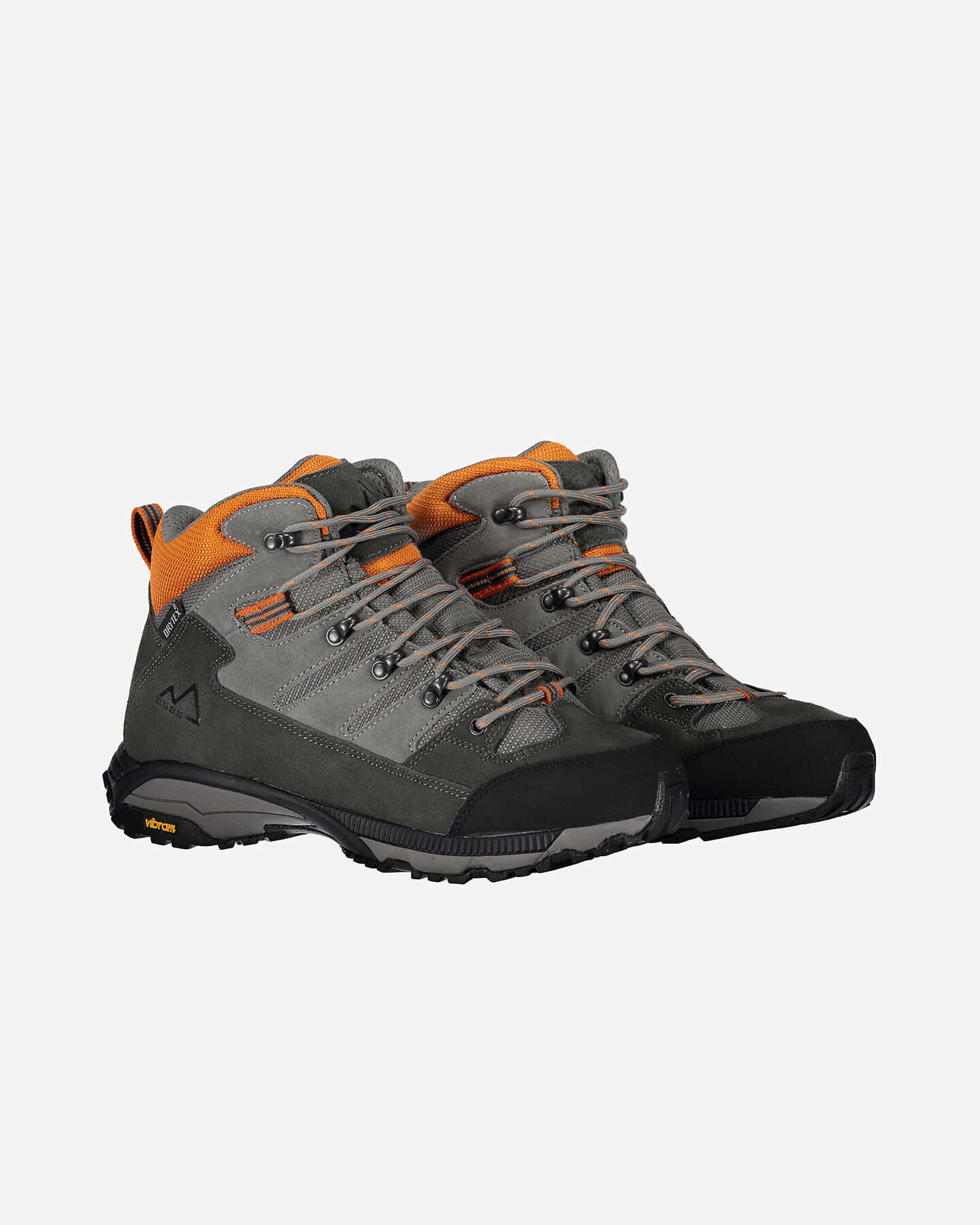 Scarpe escursionismo 8848 BRAIES DTX S4030769 scatto 1