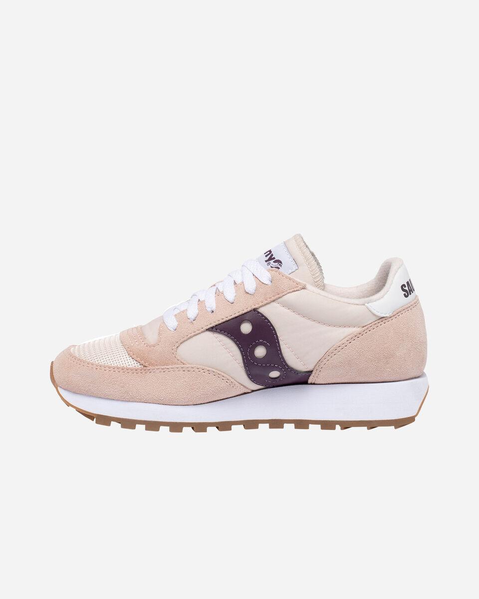Scarpe sneakers SAUCONY JAZZ O VINTAGE W S5249804 scatto 4
