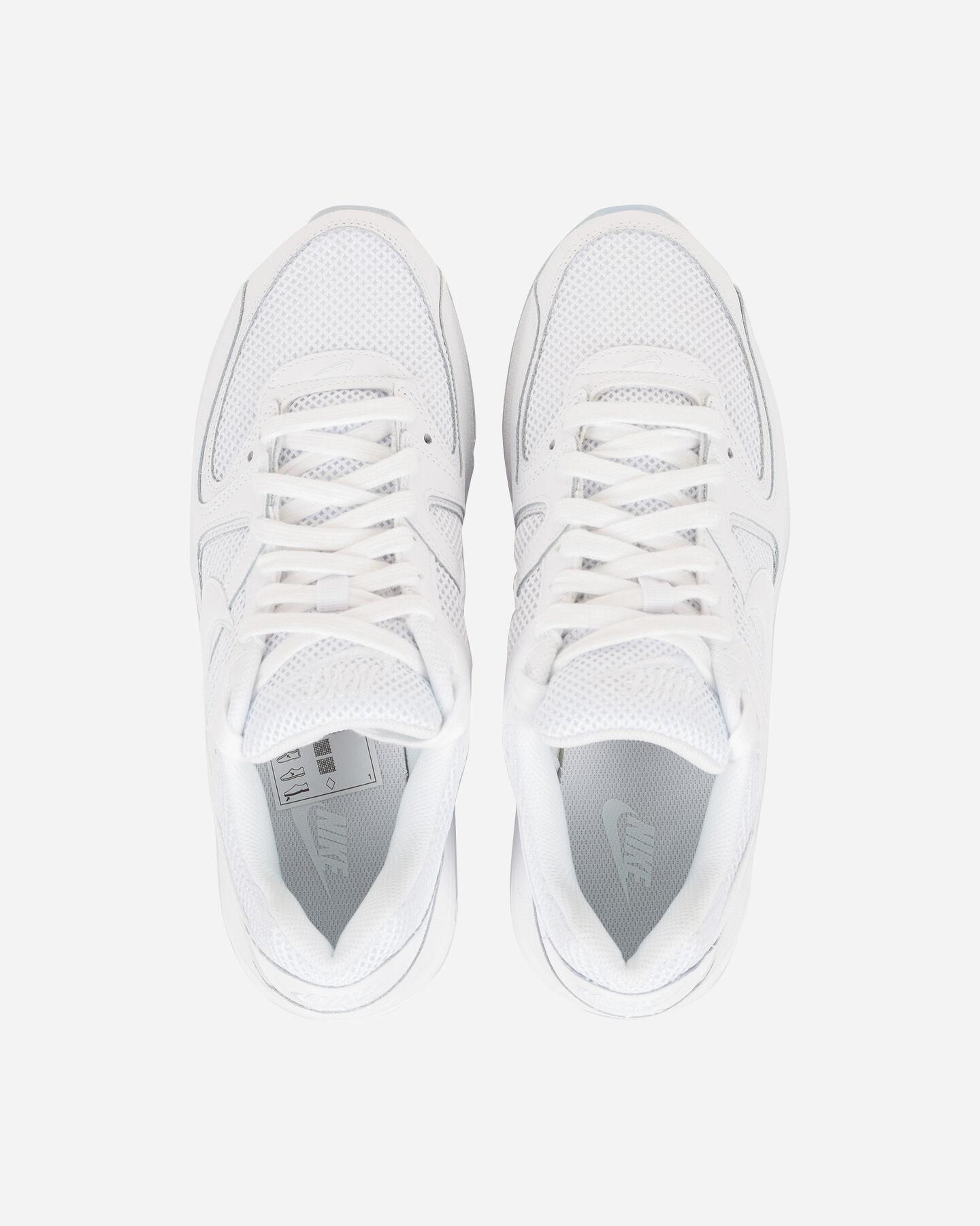 Scarpe sneakers NIKE AIR MAX COMMAND M S1296328 scatto 3