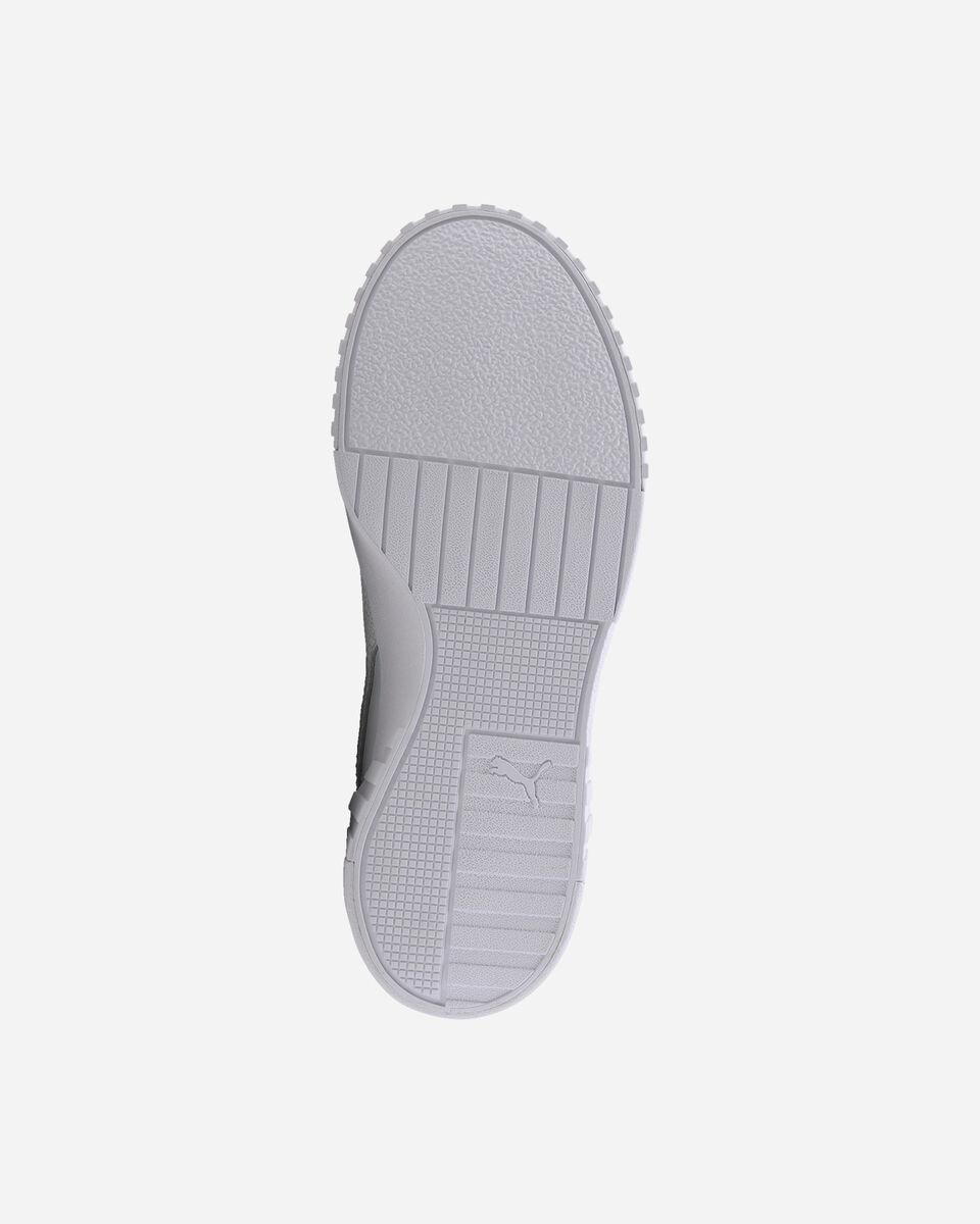 Scarpe sneakers PUMA CALI SNAKE W S5188845 scatto 2