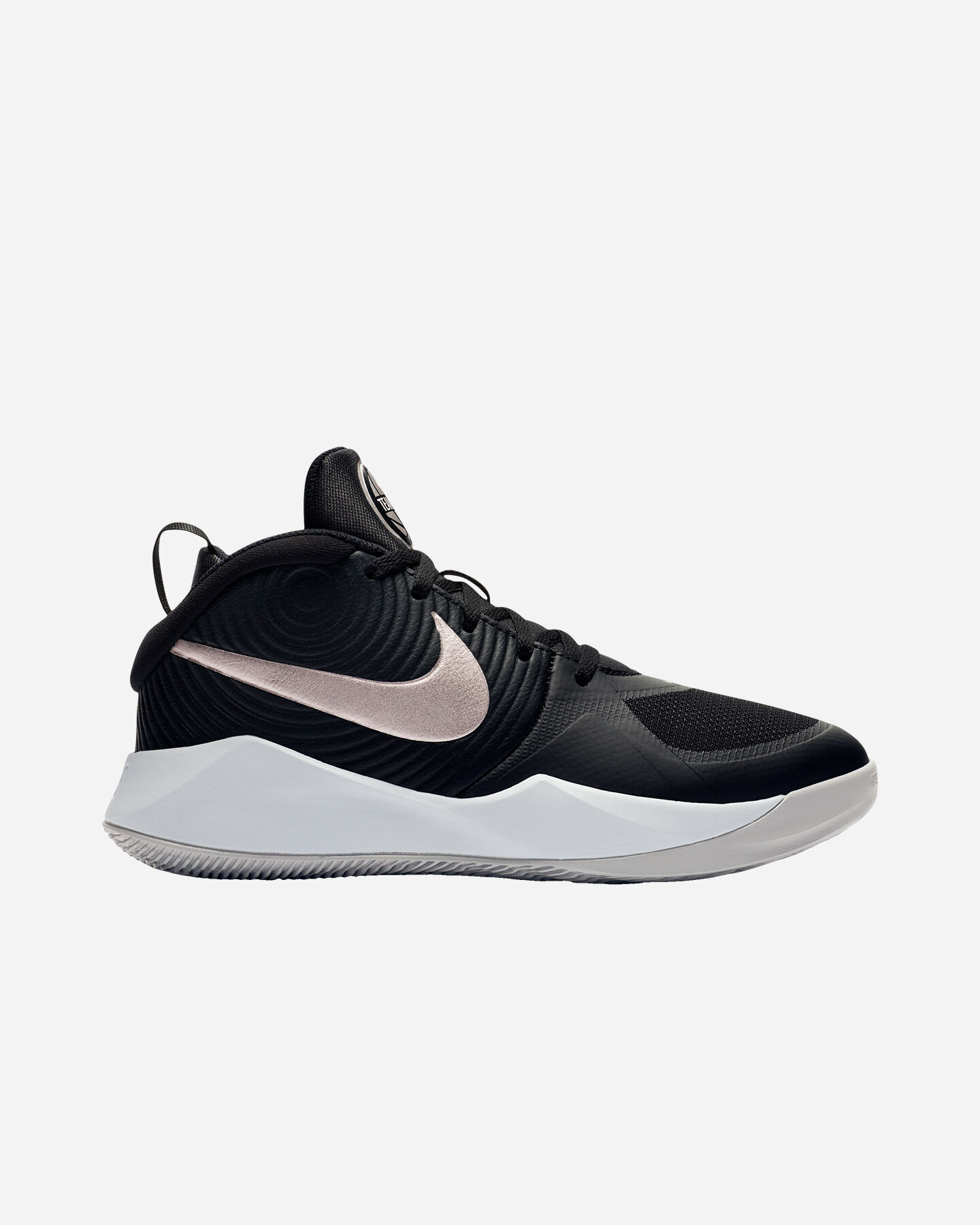 Scarpe sportive NIKE TEAM HUSTLE D 9 JR GS S2023153 scatto 0