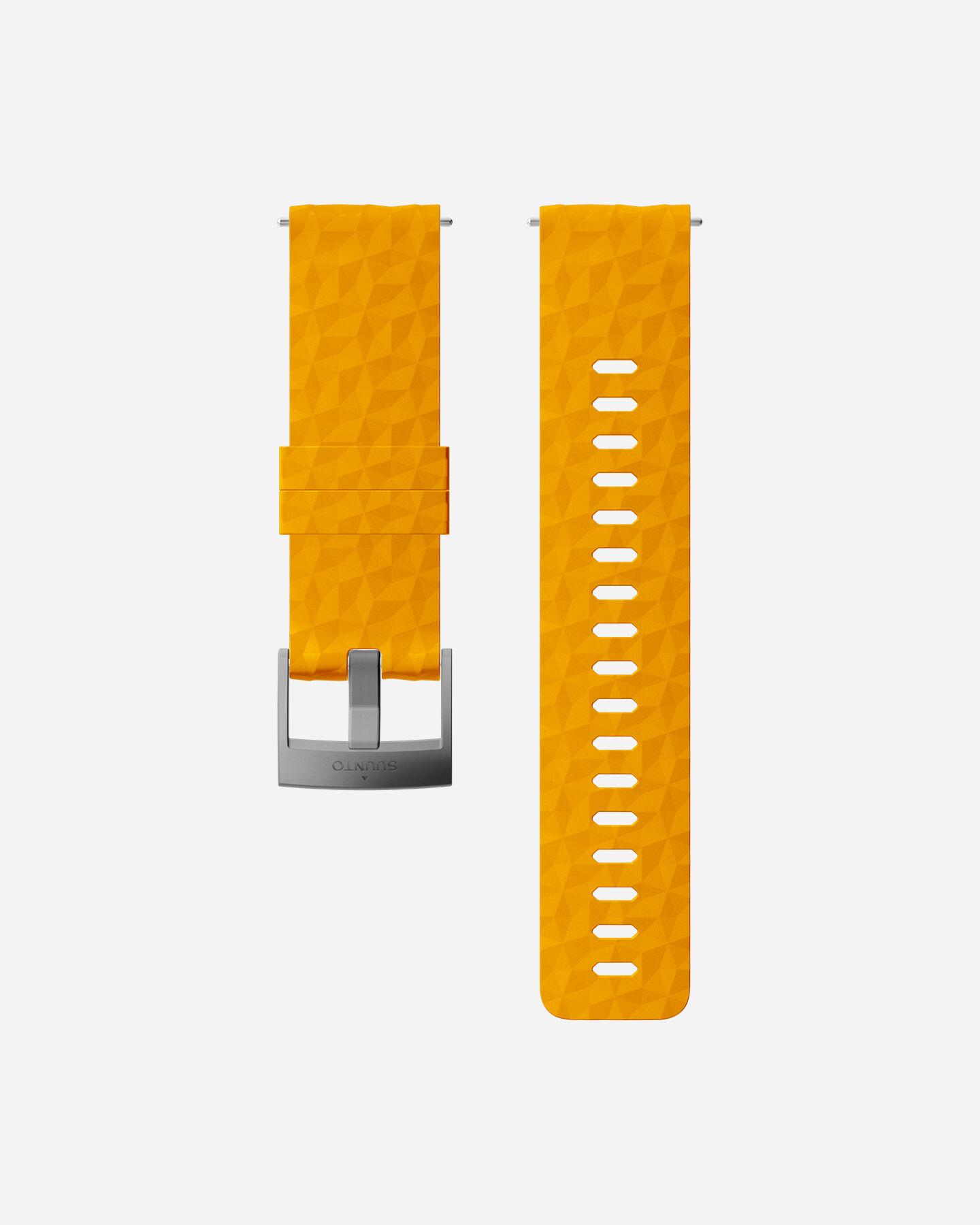 Accessorio orologio SUUNTO EXPLORE1 24 MM M S4095133|1|UNI scatto 0