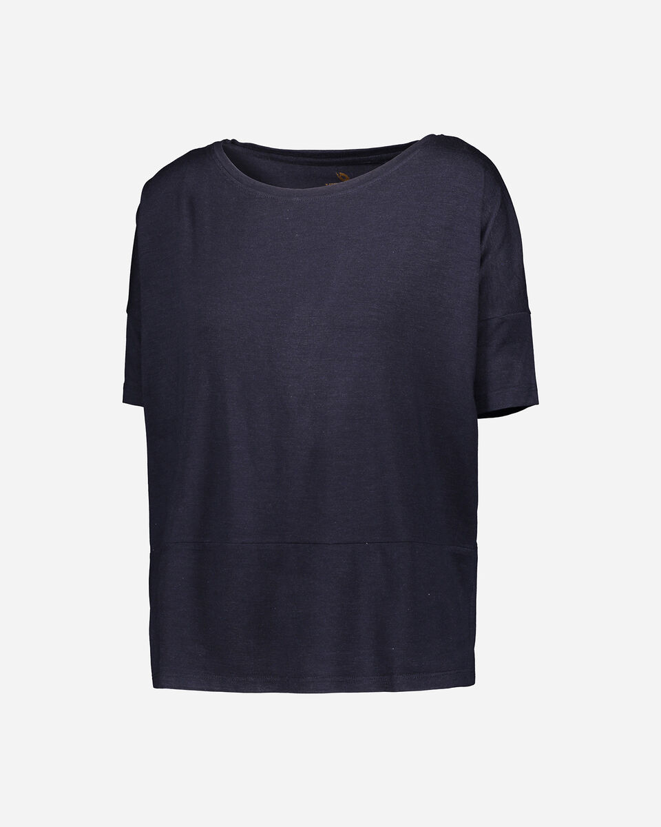 T-Shirt DACK'S DOLLY W S4087097 scatto 0