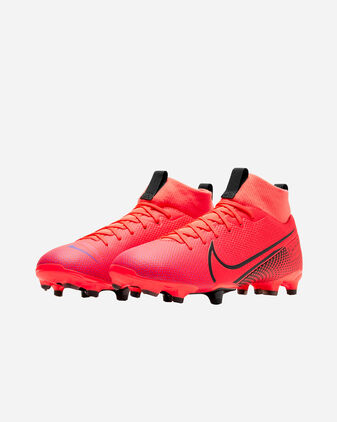 Scarpe calcio NIKE MERCURIAL SUPERFLY 7 ACADEMY MG JR