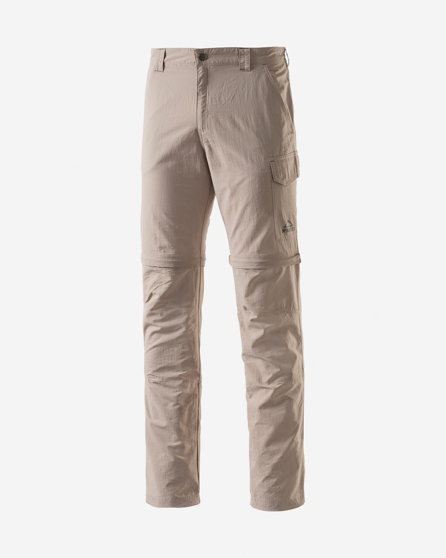 Pantalone outdoor MCKINLEY SAMSON III M S2004453 scatto 0