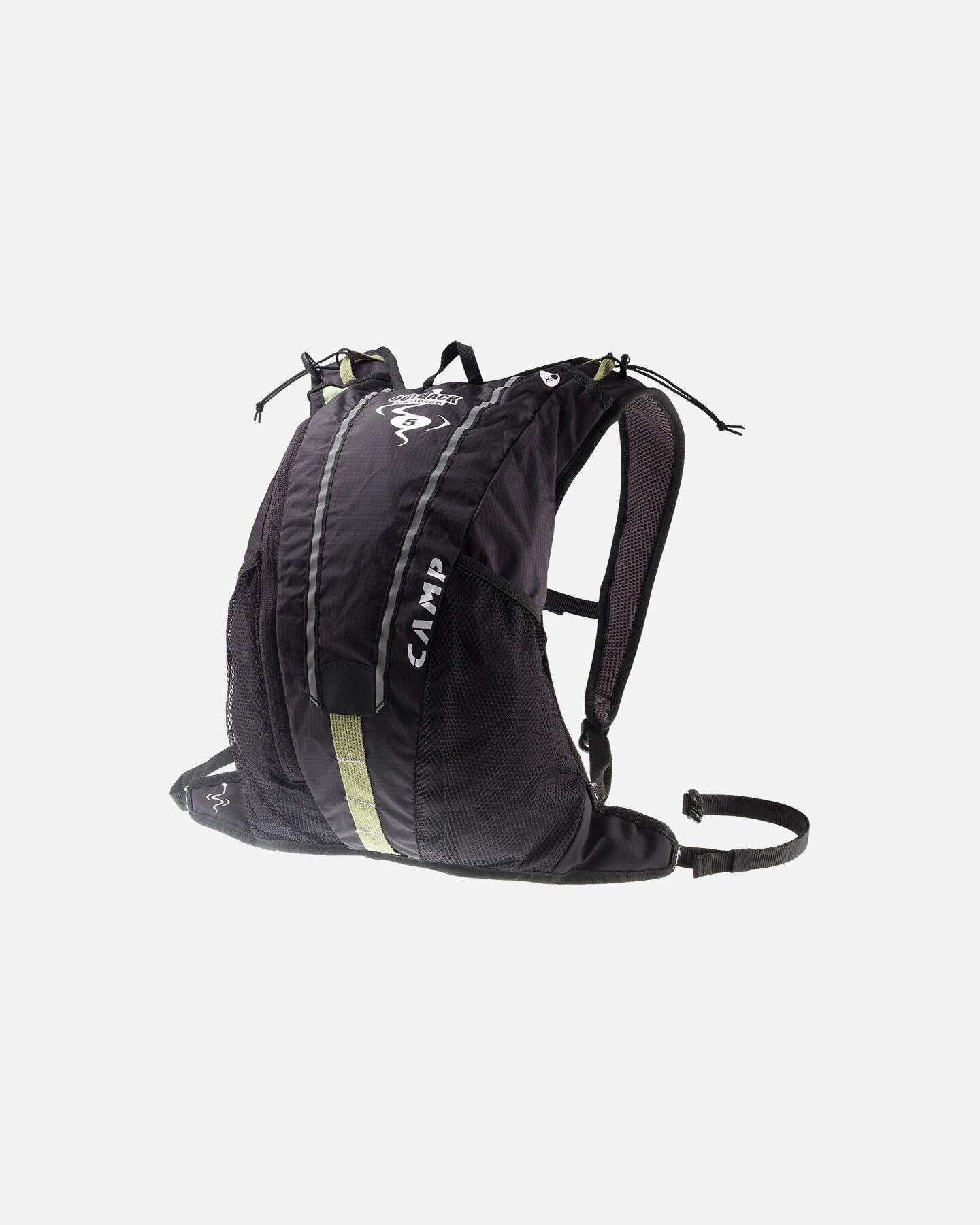 Zaino alpinismo CAMP OUTBACK 5 S1192346|1|UNI scatto 0