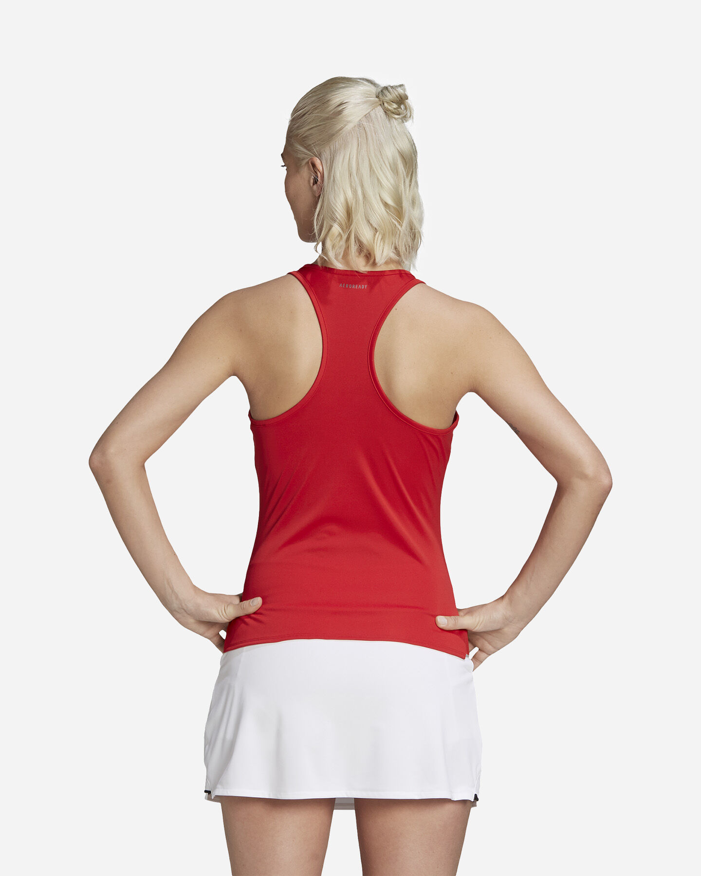 T-Shirt tennis ADIDAS CLUB W S5218473 scatto 4