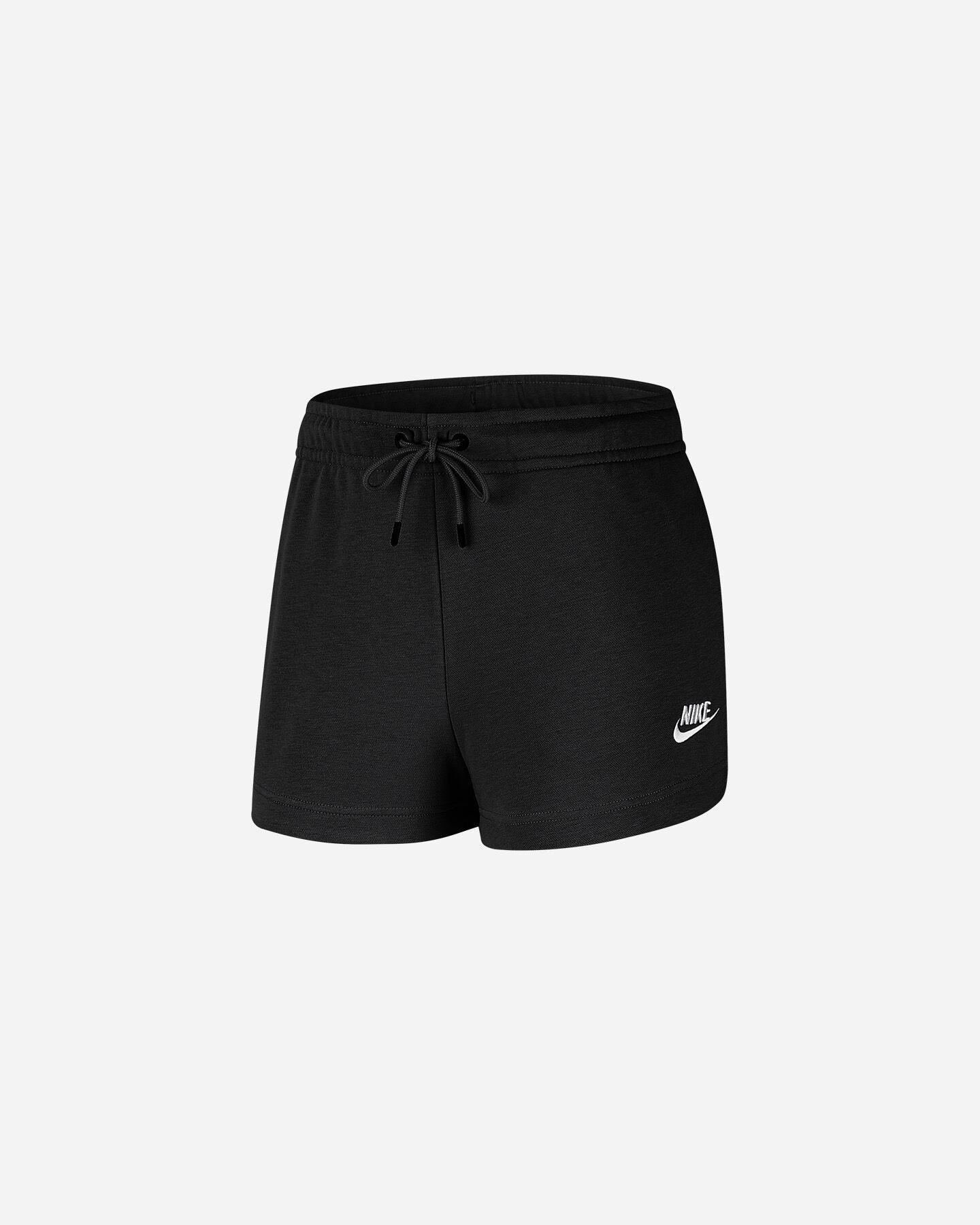 Pantaloncini NIKE SMALL LOGO ESSENTIAL  W S5195832 scatto 0