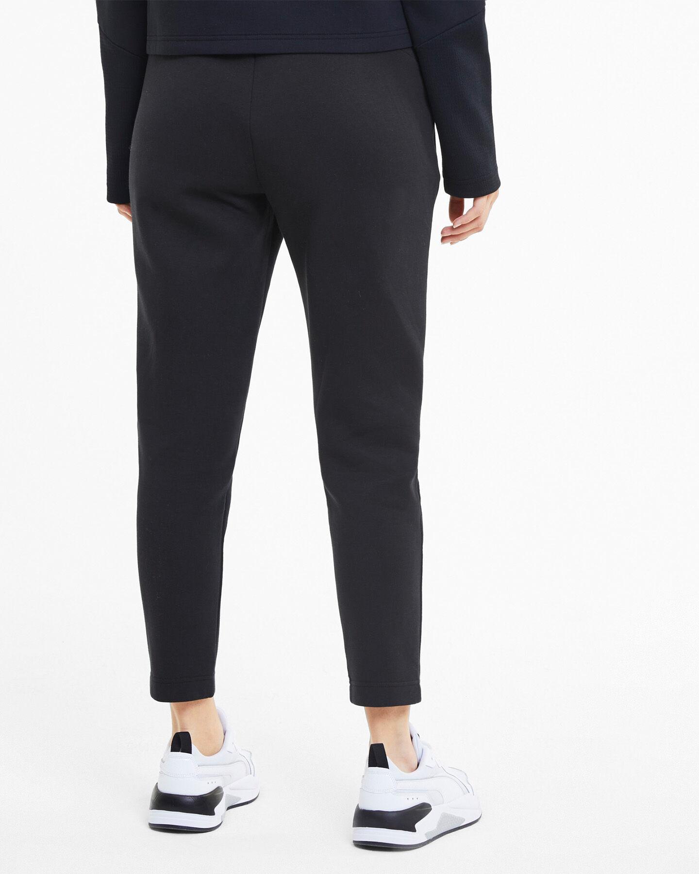 Pantalone PUMA DOUBLE W S5235217 scatto 3