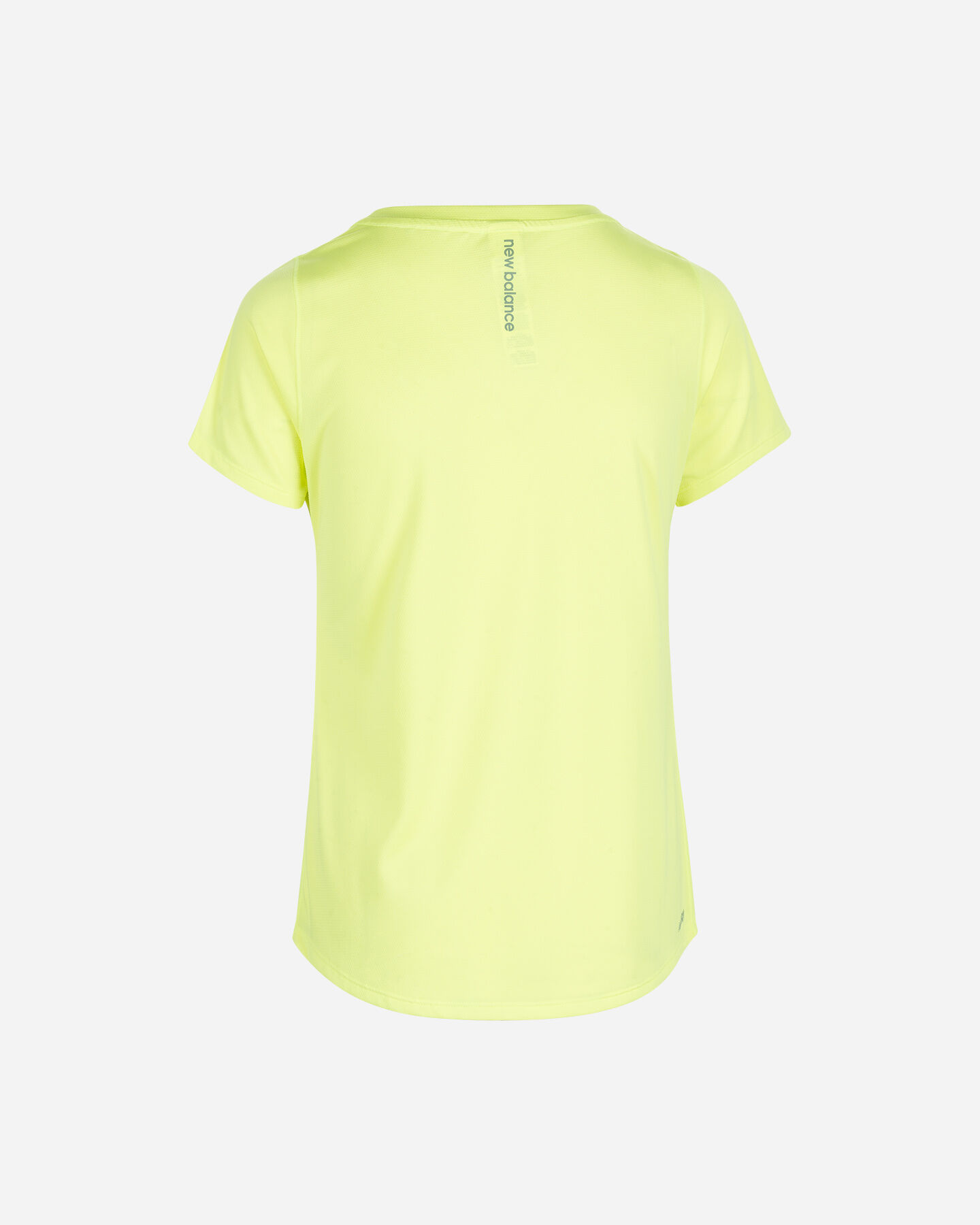 T-Shirt running NEW BALANCE ACCELERATE V2 W S5167062 scatto 1