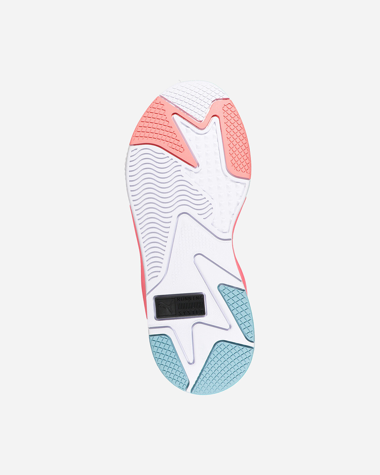 Scarpe sneakers PUMA RS-X 90 W S5188640 scatto 2