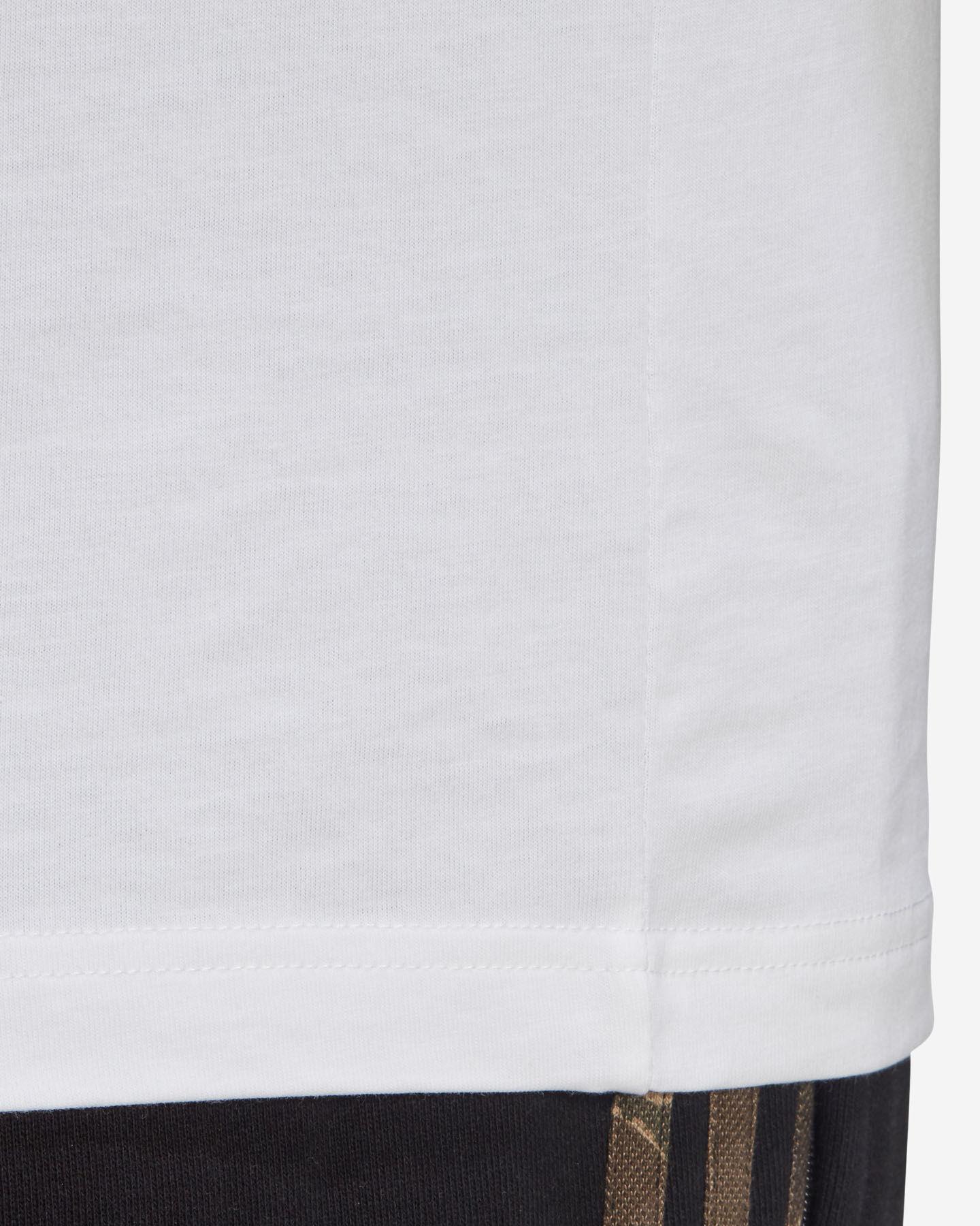 T-Shirt ADIDAS CAMO TREFOIL M S5210679 scatto 5