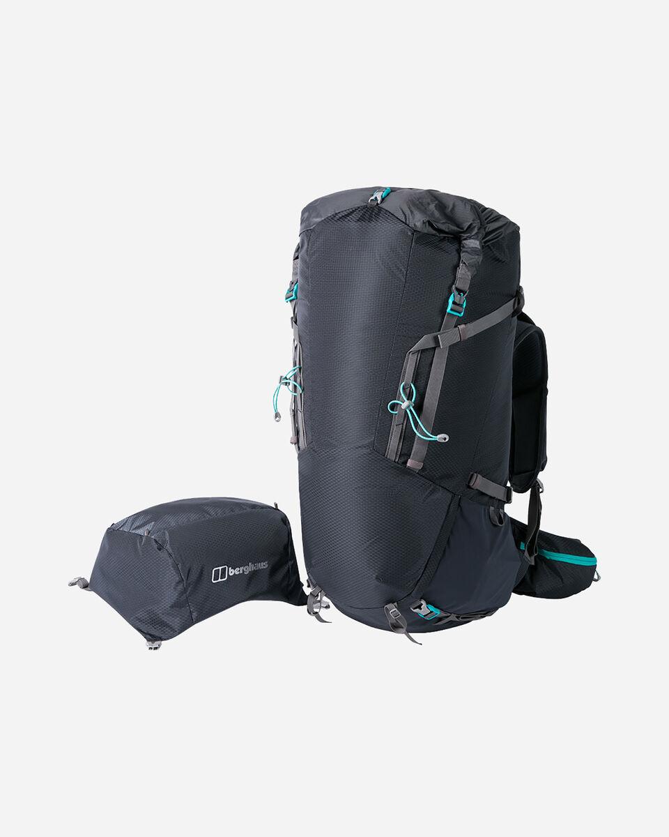 Zaino trekking BERGHAUS PANAMAX 70 S4065326|CI4|UNI scatto 1