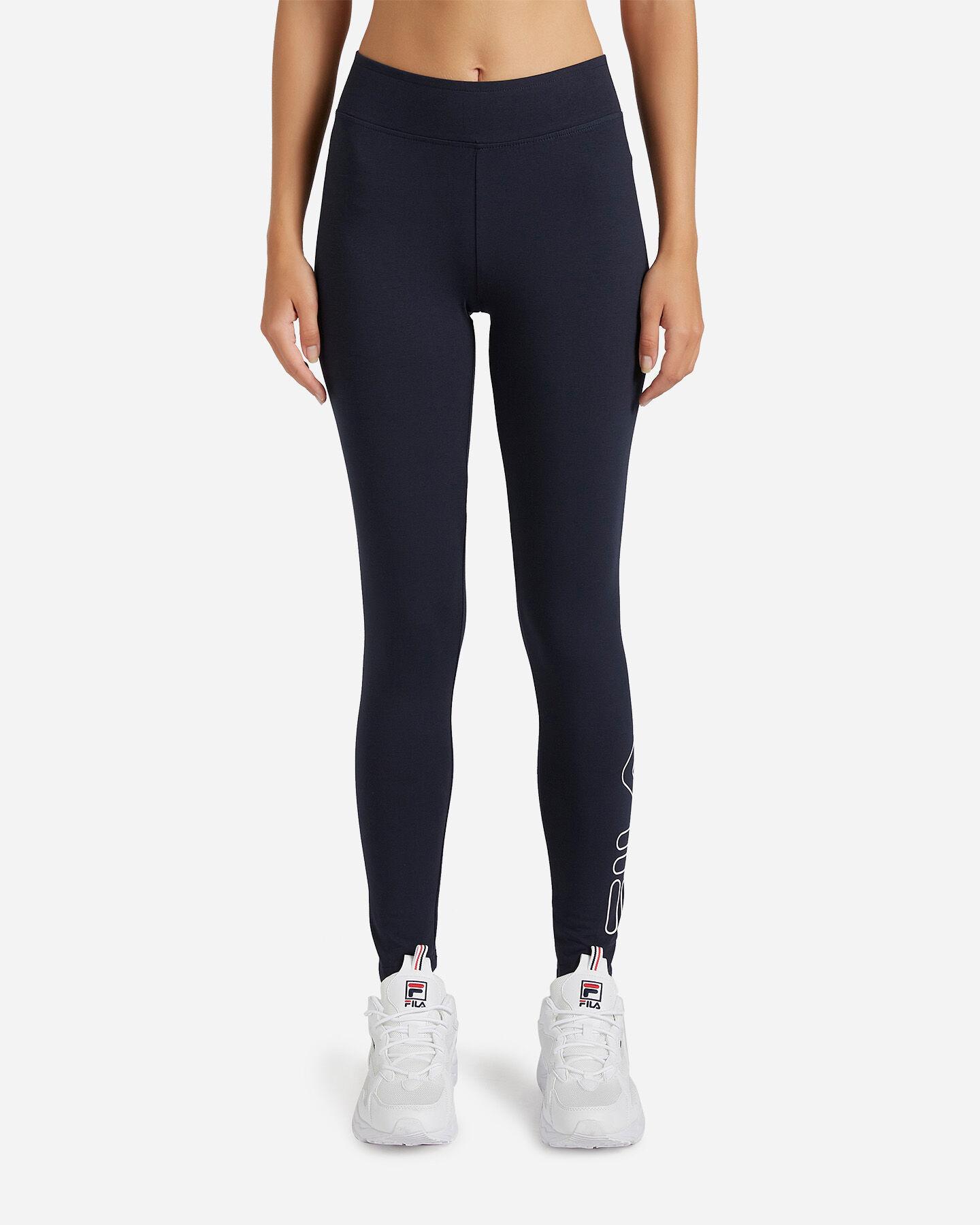 Jeans FILA LOGO W S4080567 scatto 0