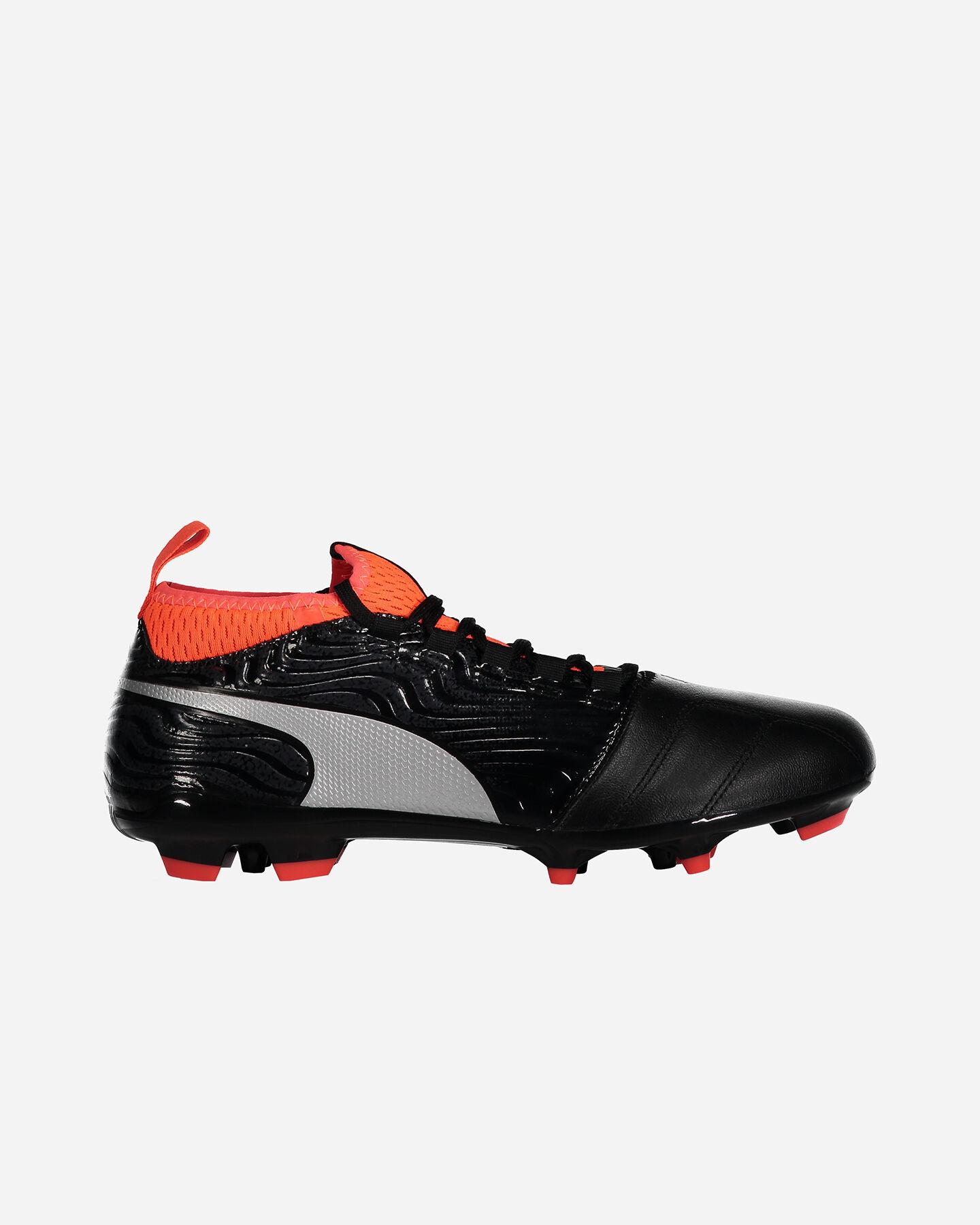 One Su Sport 18 104536 Calcio Puma Scarpe 3 Ag 001 Cisalfa M dzFnqBnw
