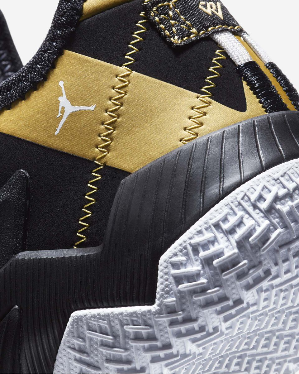 Scarpe basket NIKE JORDAN ONE TAKE II JR GS S5268467 scatto 5