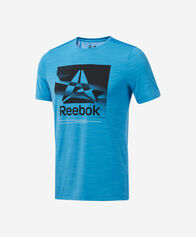 OFFERTE uomo REEBOK WORKOUT READY ACTIVCHILL GRAPHIC M