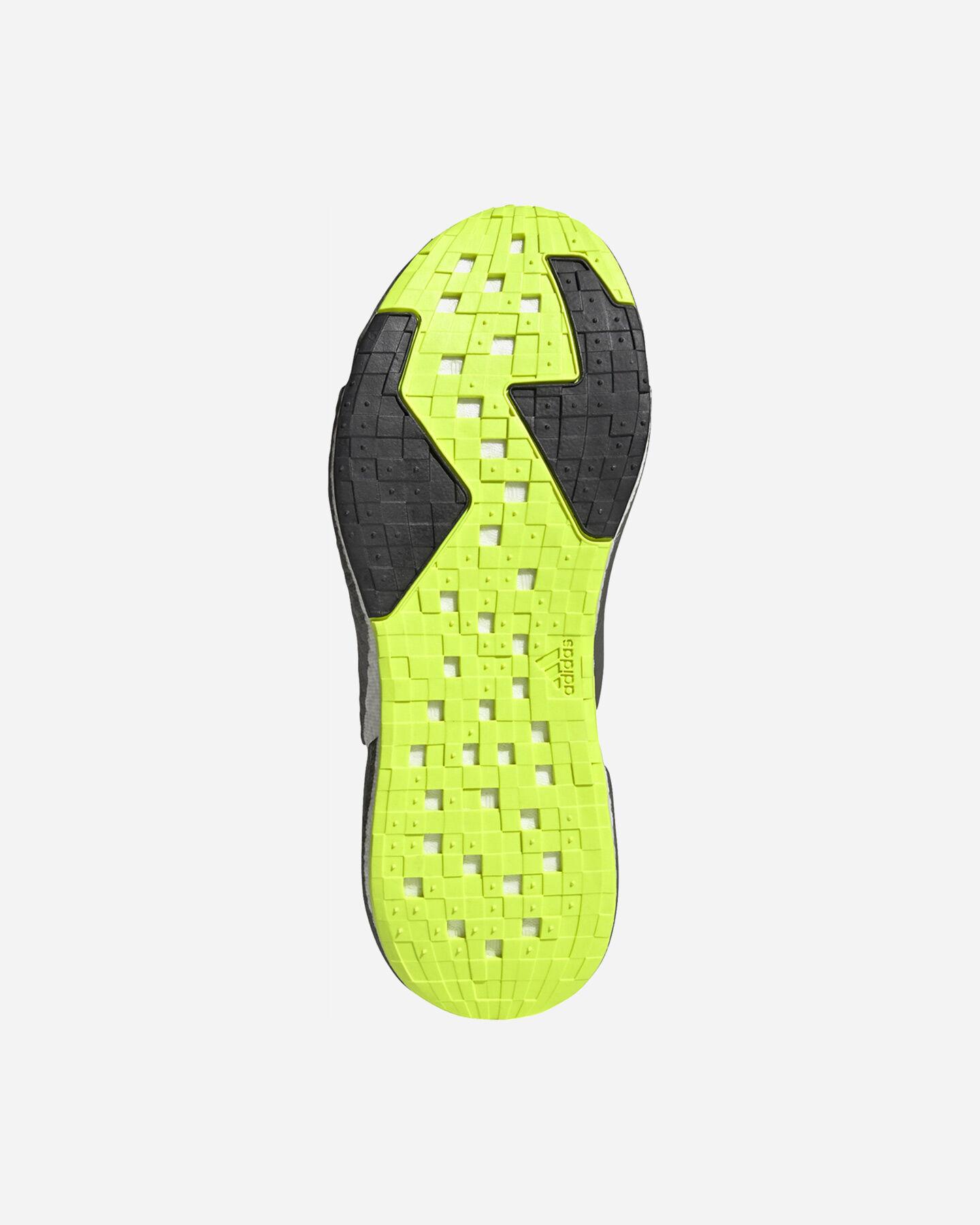 Scarpe sneakers ADIDAS X9000L4 M S5277517 scatto 3