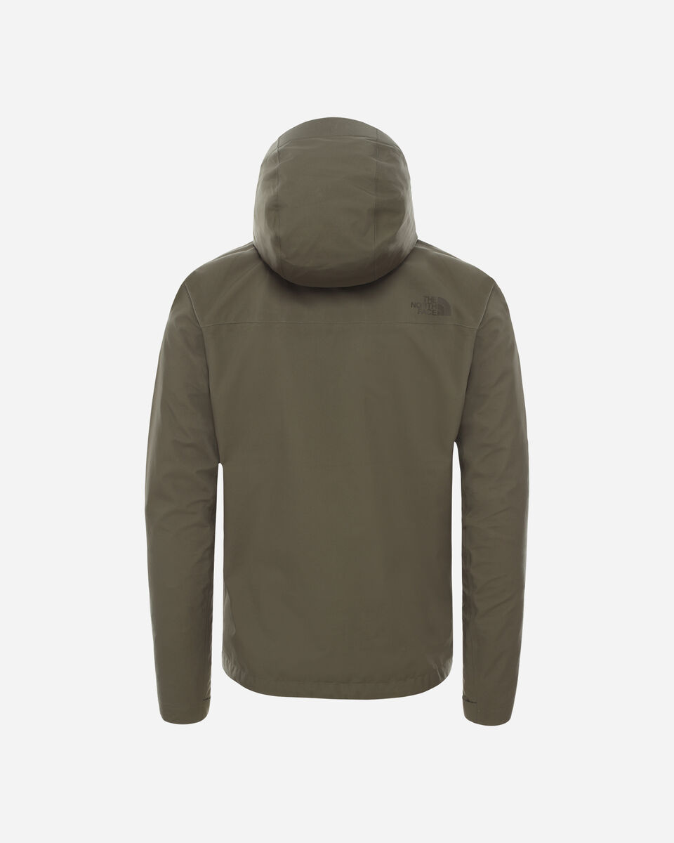 Giacca outdoor THE NORTH FACE DRYZZLE FUTURELIGHT M S5184181 scatto 1