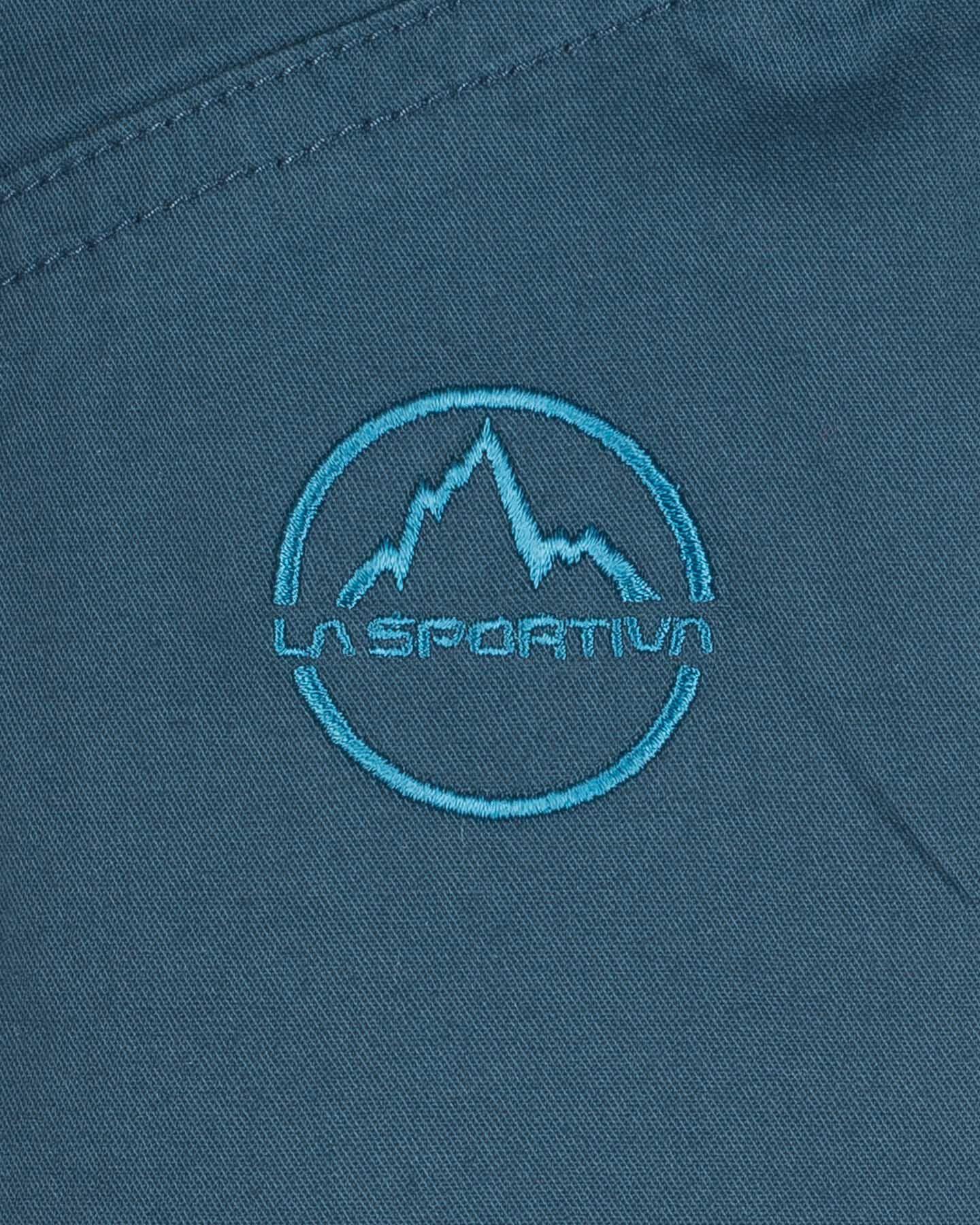 Pantalone outdoor LA SPORTIVA ROOTS M S5198550 scatto 2