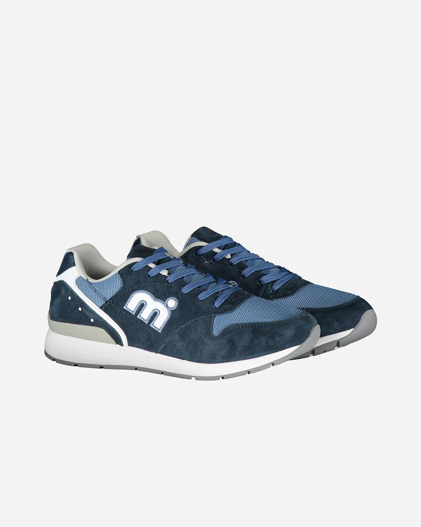 Scarpe sneakers MISTRAL 80'S M S4077398 scatto 1