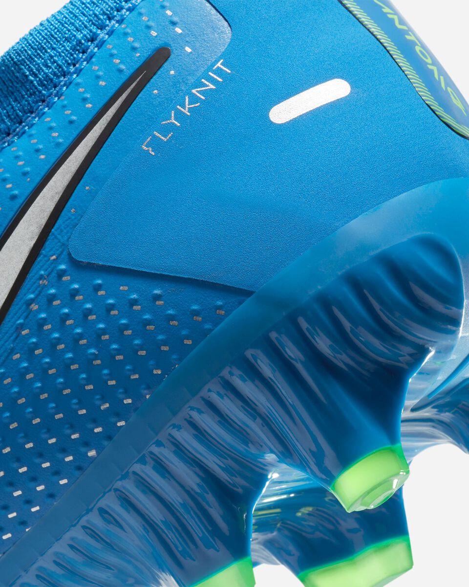Scarpe calcio NIKE PHANTOM GT PRO FG M S5268163 scatto 5