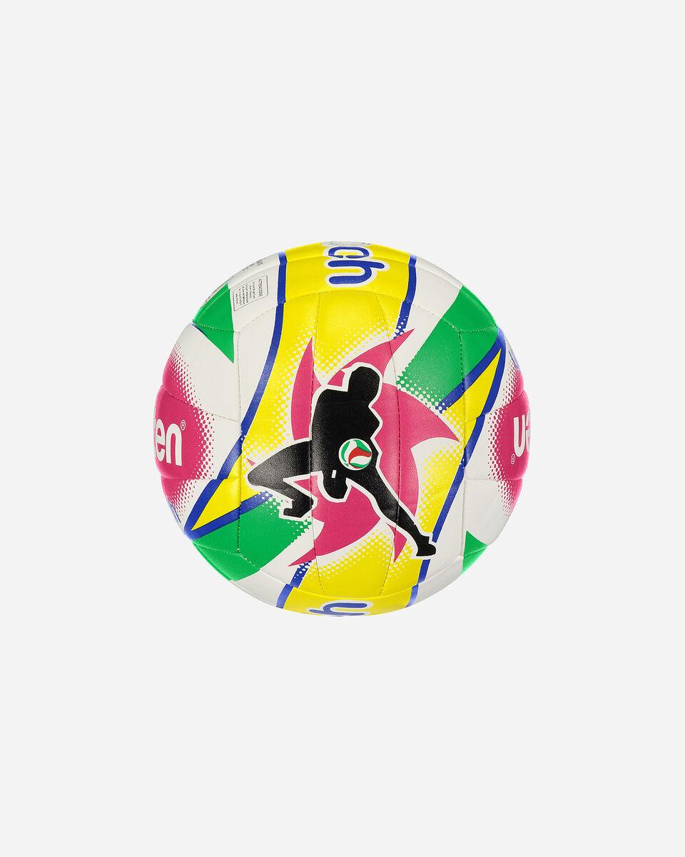 Pallone volley MOLTEN BEACH S4022116|1|UNI scatto 1