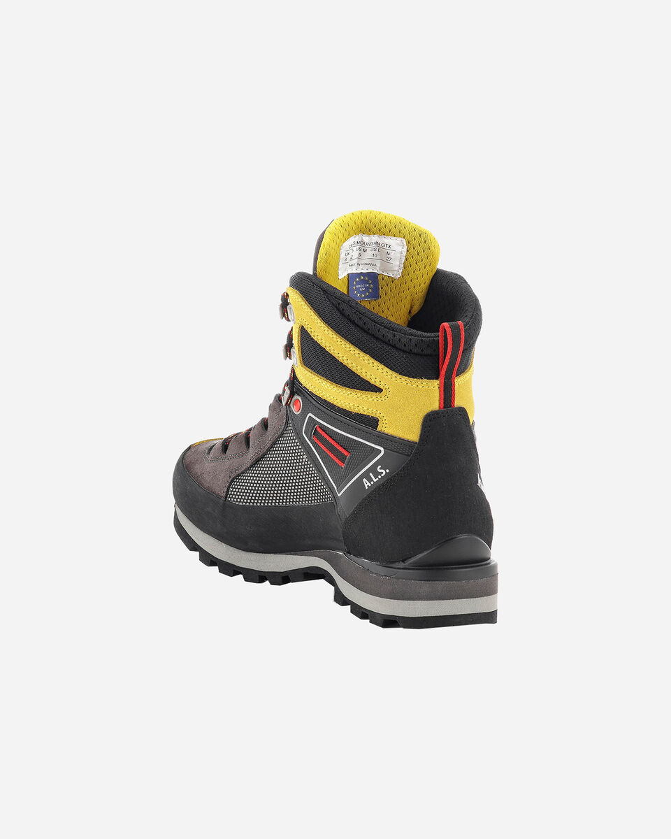 Scarpe alpinismo KAYLAND CROSS MOUNTAIN GTX M S4096136 scatto 2