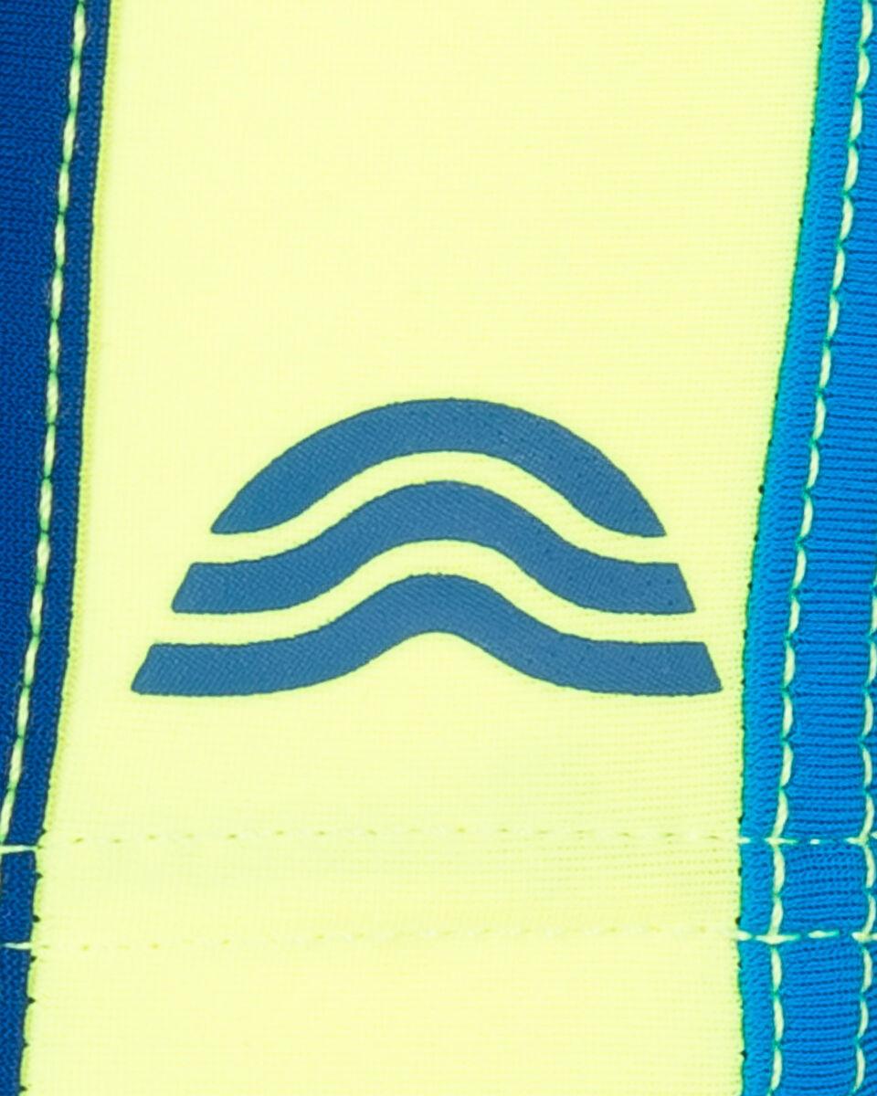 Short piscina AQUARAPID BALD JR S5206358 scatto 2