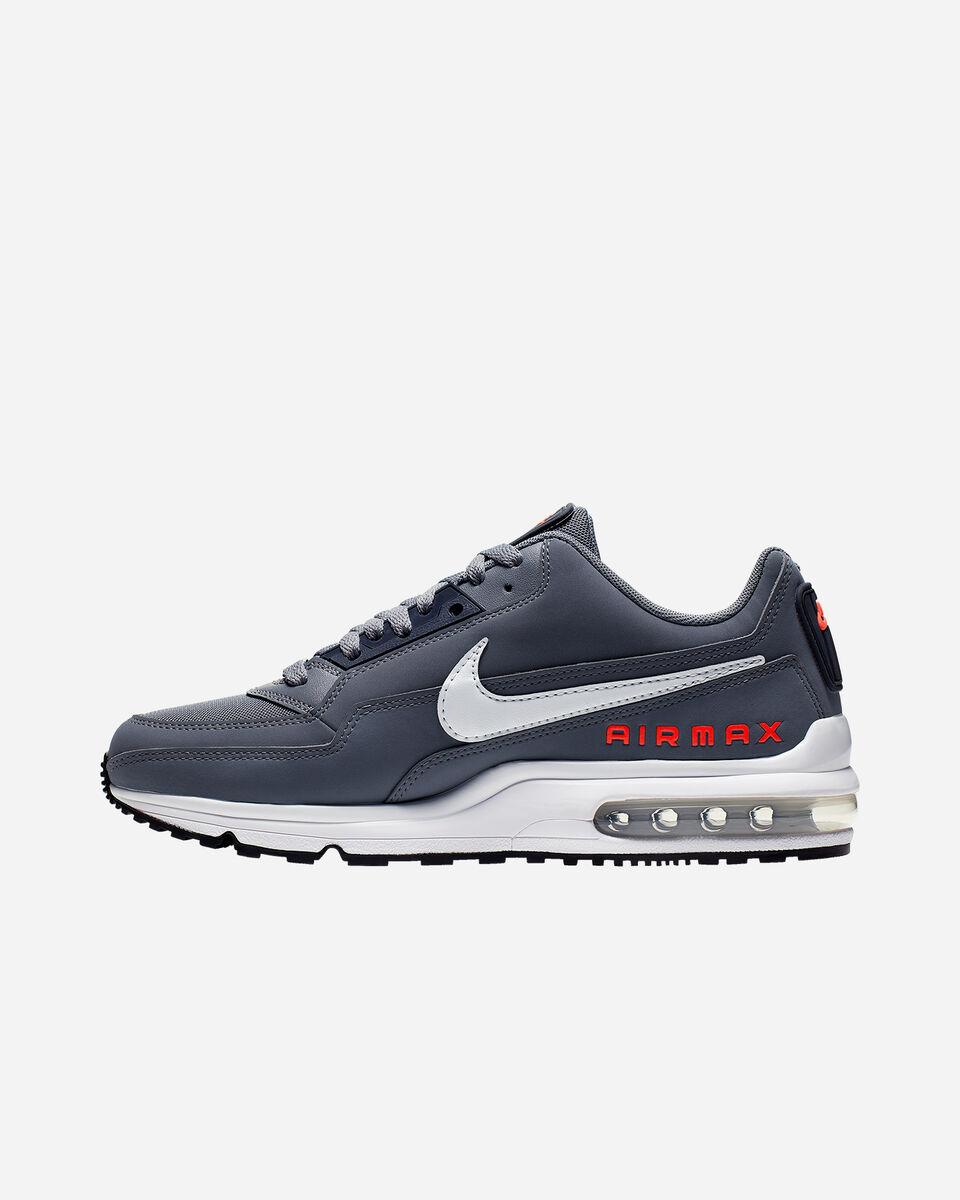 Scarpe sneakers NIKE AIR MAX LTD 3 M S5093167 scatto 5