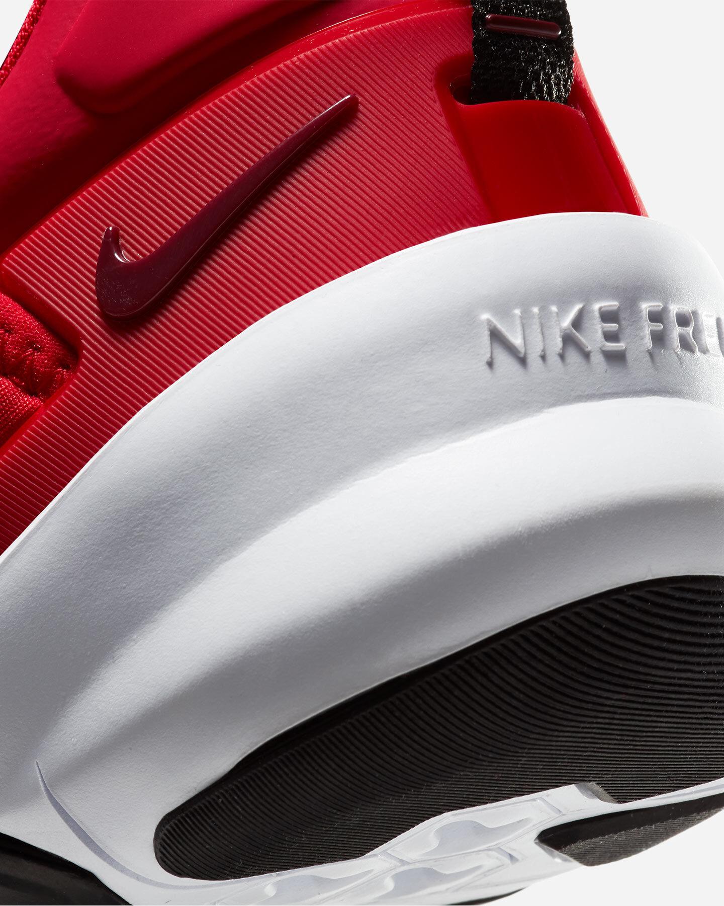 Scarpe sportive NIKE FREE X METCON 2 M S5161418 scatto 6