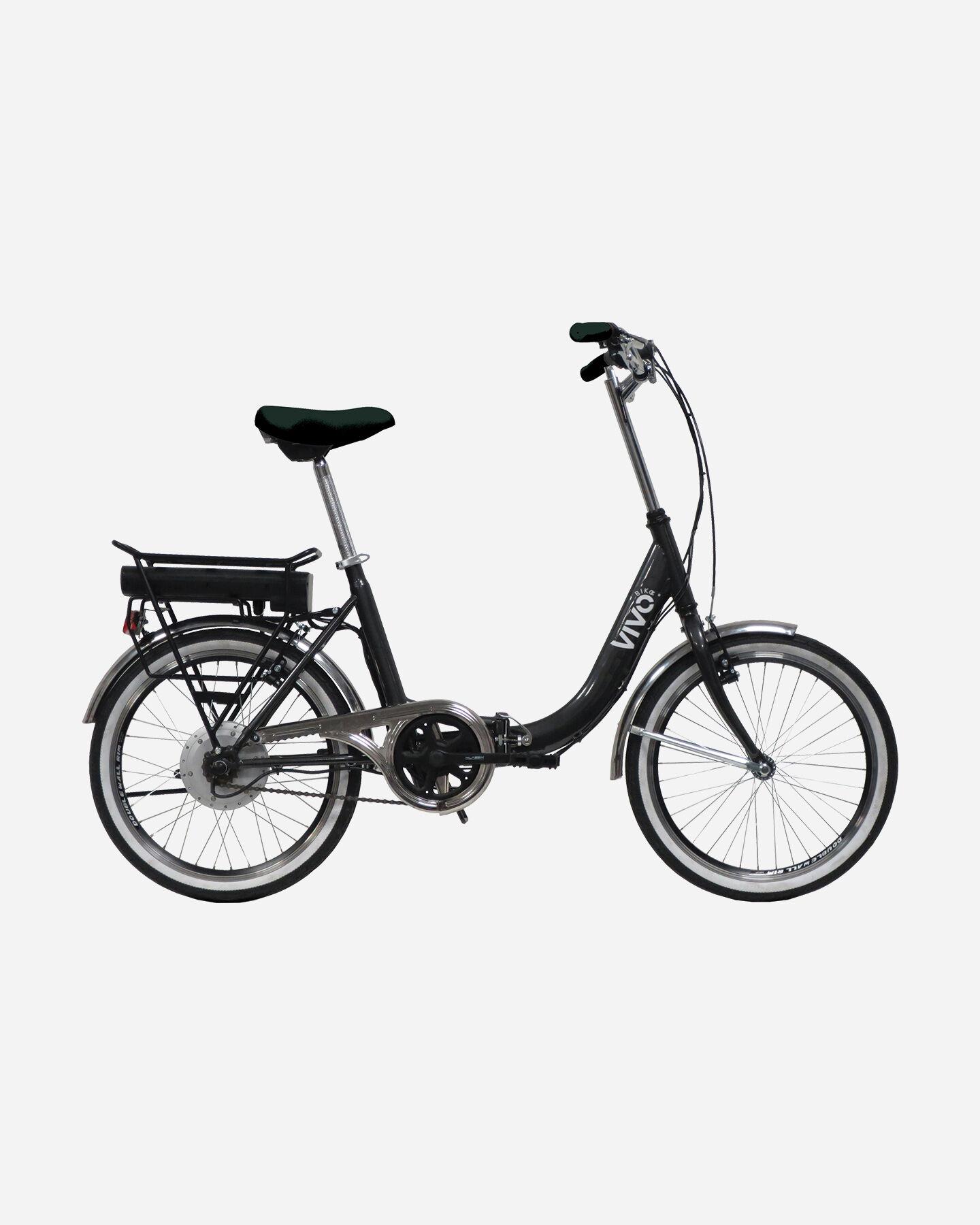 Bici elettrica VIVOBIKE E-BIKE CITY 20 S4078419|1|UNI scatto 0