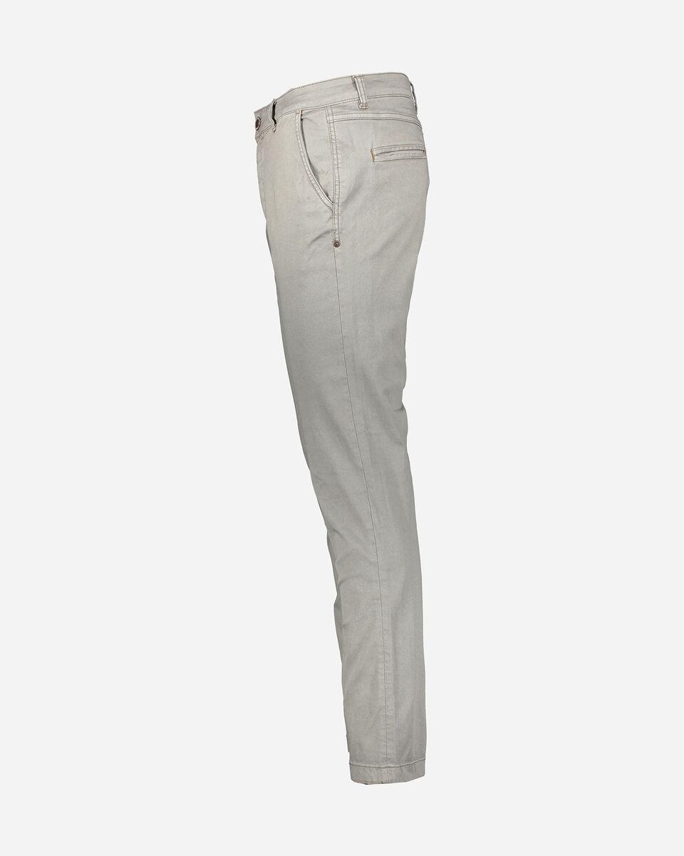 Pantalone COTTON BELT CHINO SLIM M S4081779 scatto 1