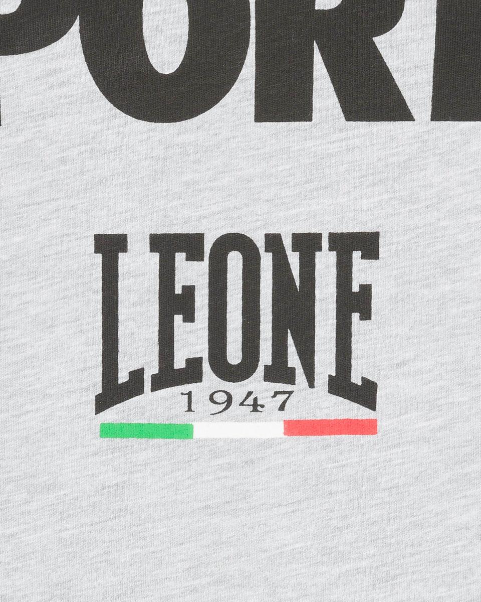 Completo LEONE COMBAT M S5053076 scatto 2