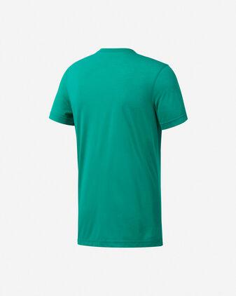 T-Shirt training REEBOK CROSSFIT M