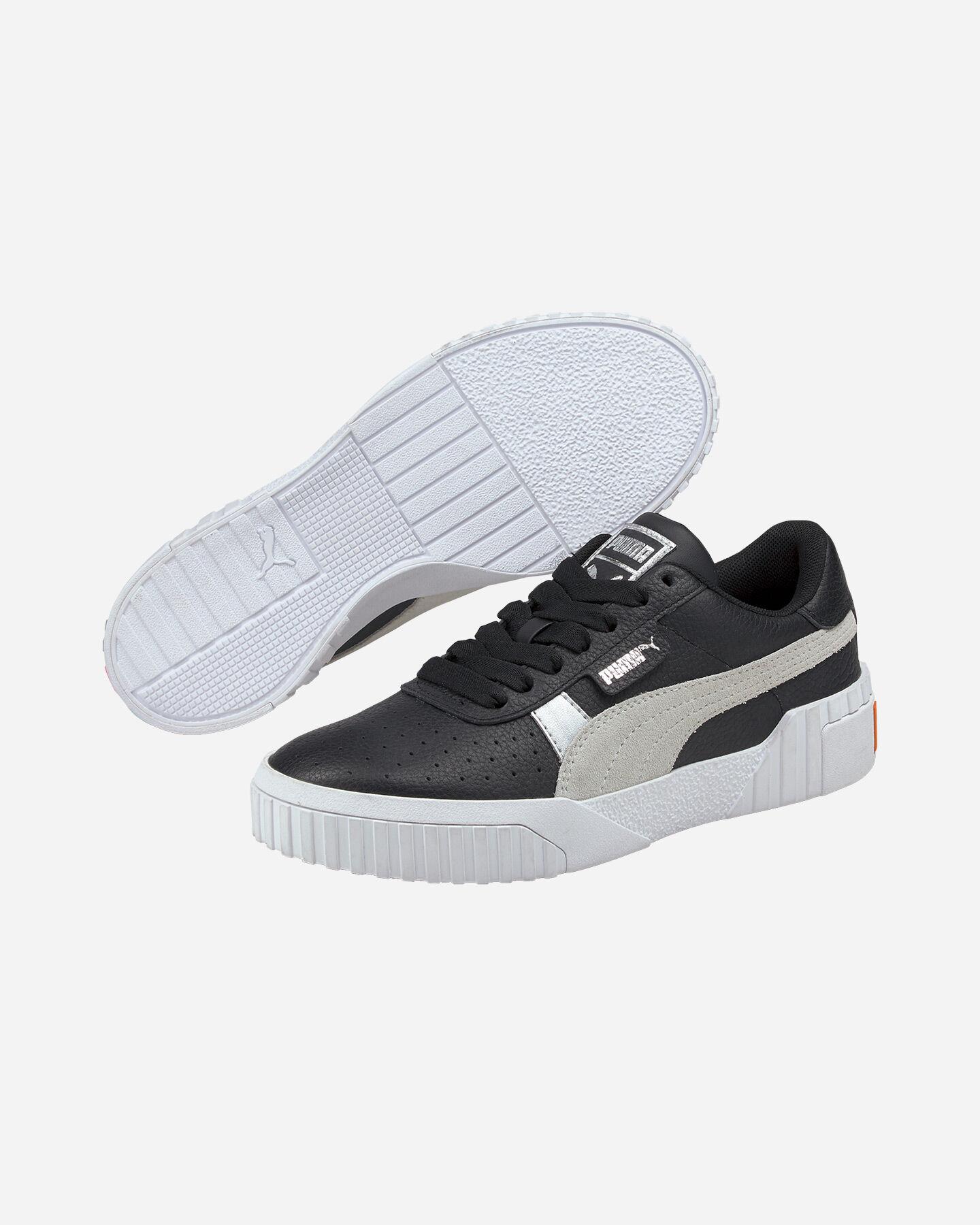 Scarpe sneakers PUMA CALI VARSITY W S5234556 scatto 1