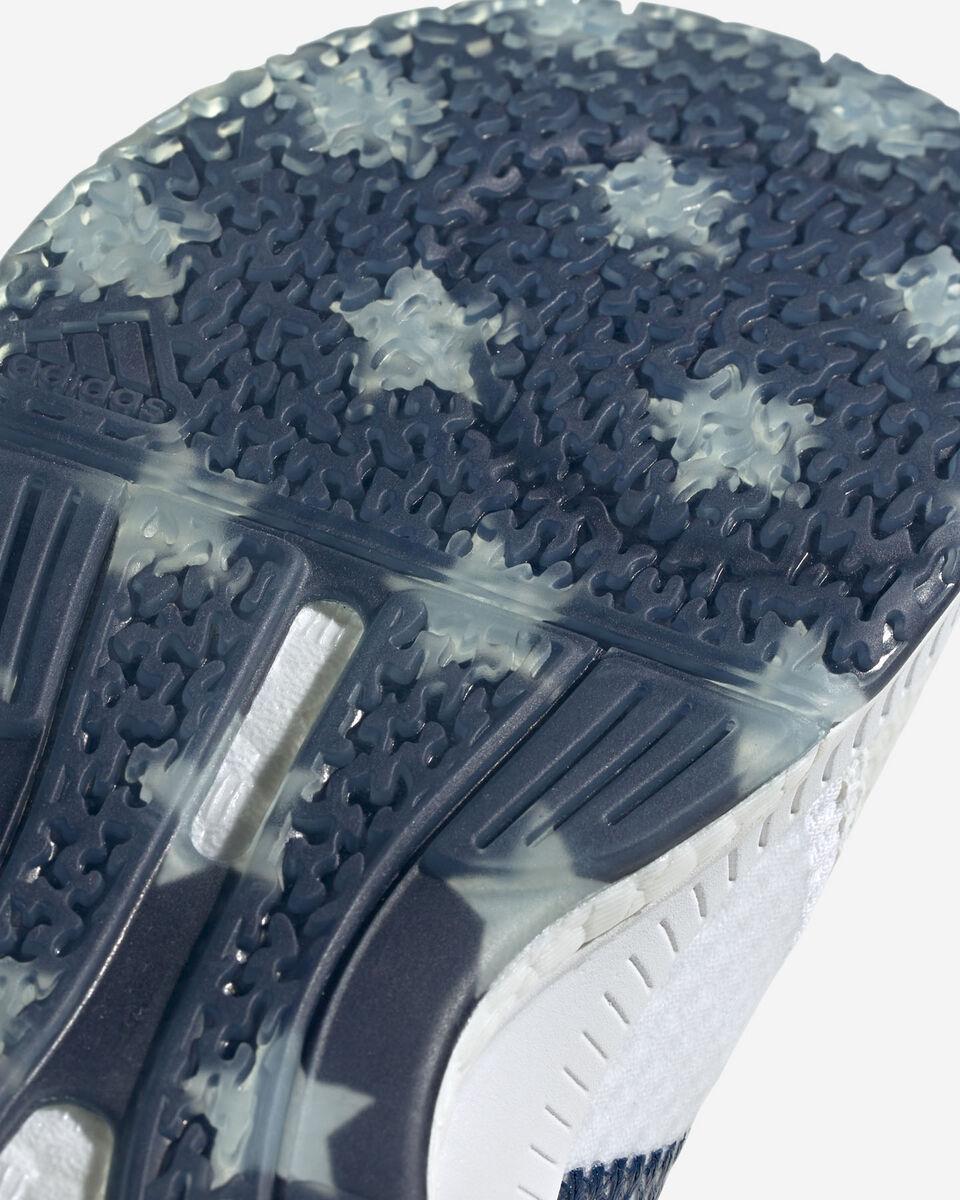 Scarpe volley ADIDAS CRAZYFLIGHT X3 USAV M S5142844 scatto 5