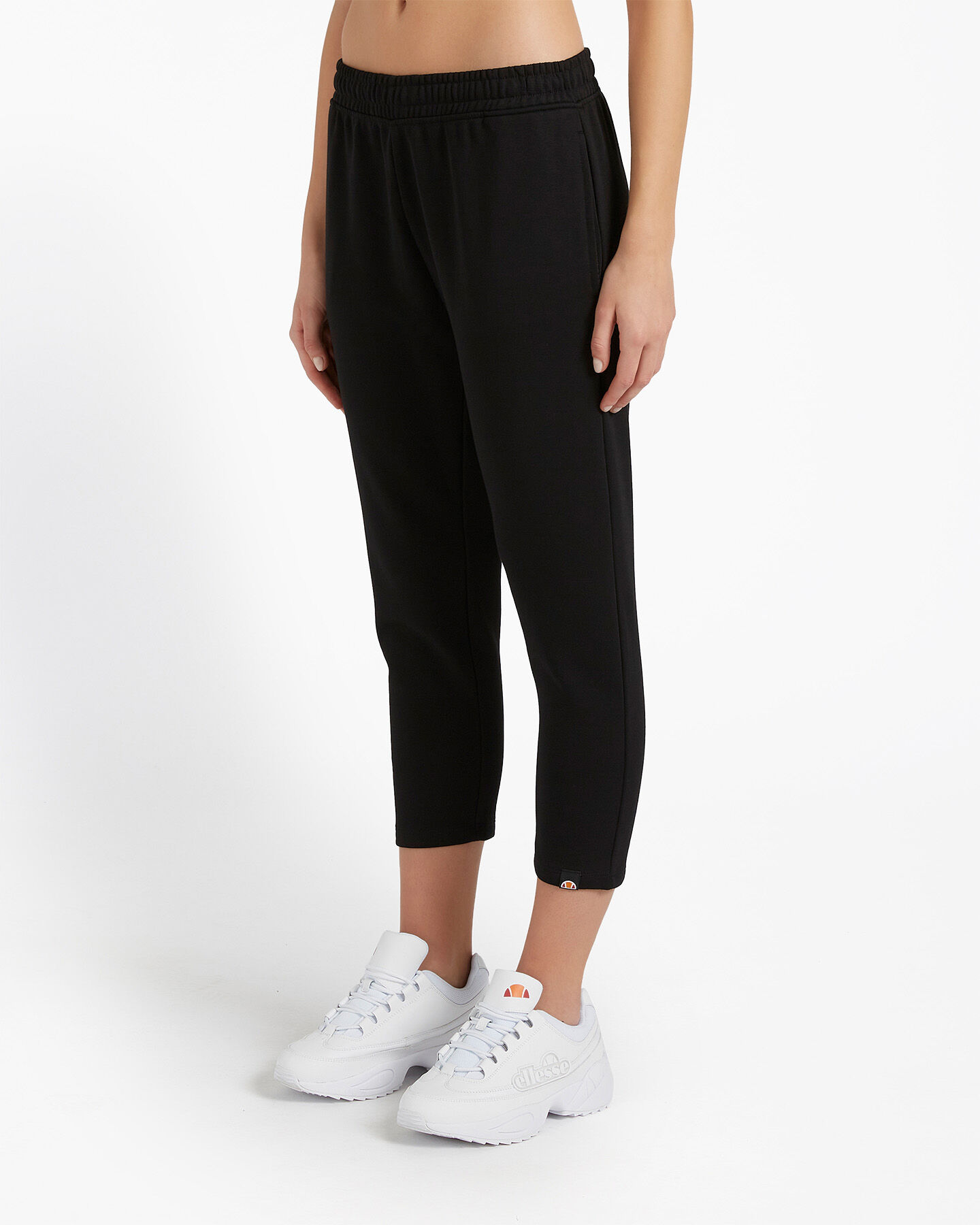 Pantalone ELLESSE STRAIGHT W S4082333 scatto 2