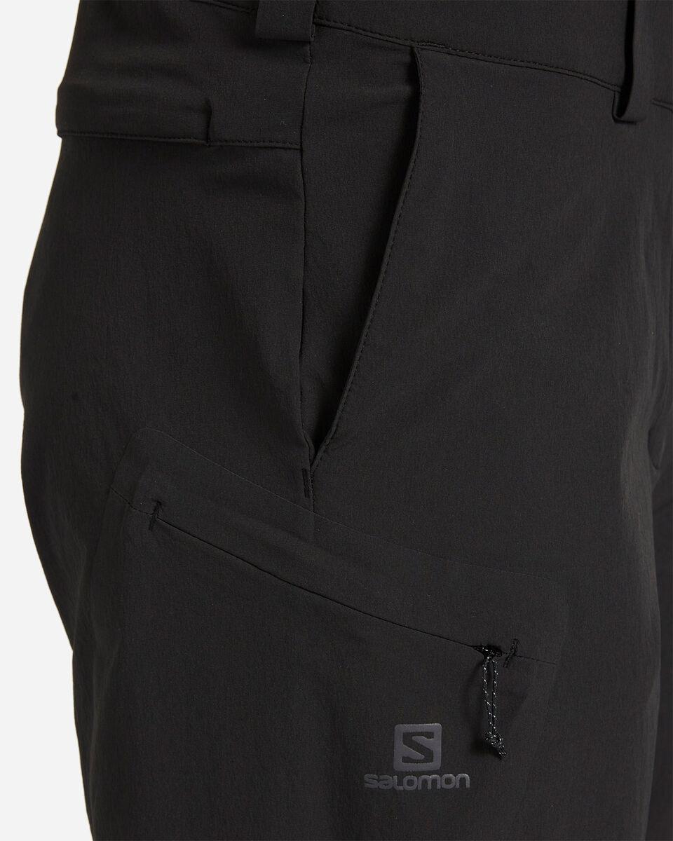Pantaloncini SALOMON WAYFARER W S5288499 scatto 3
