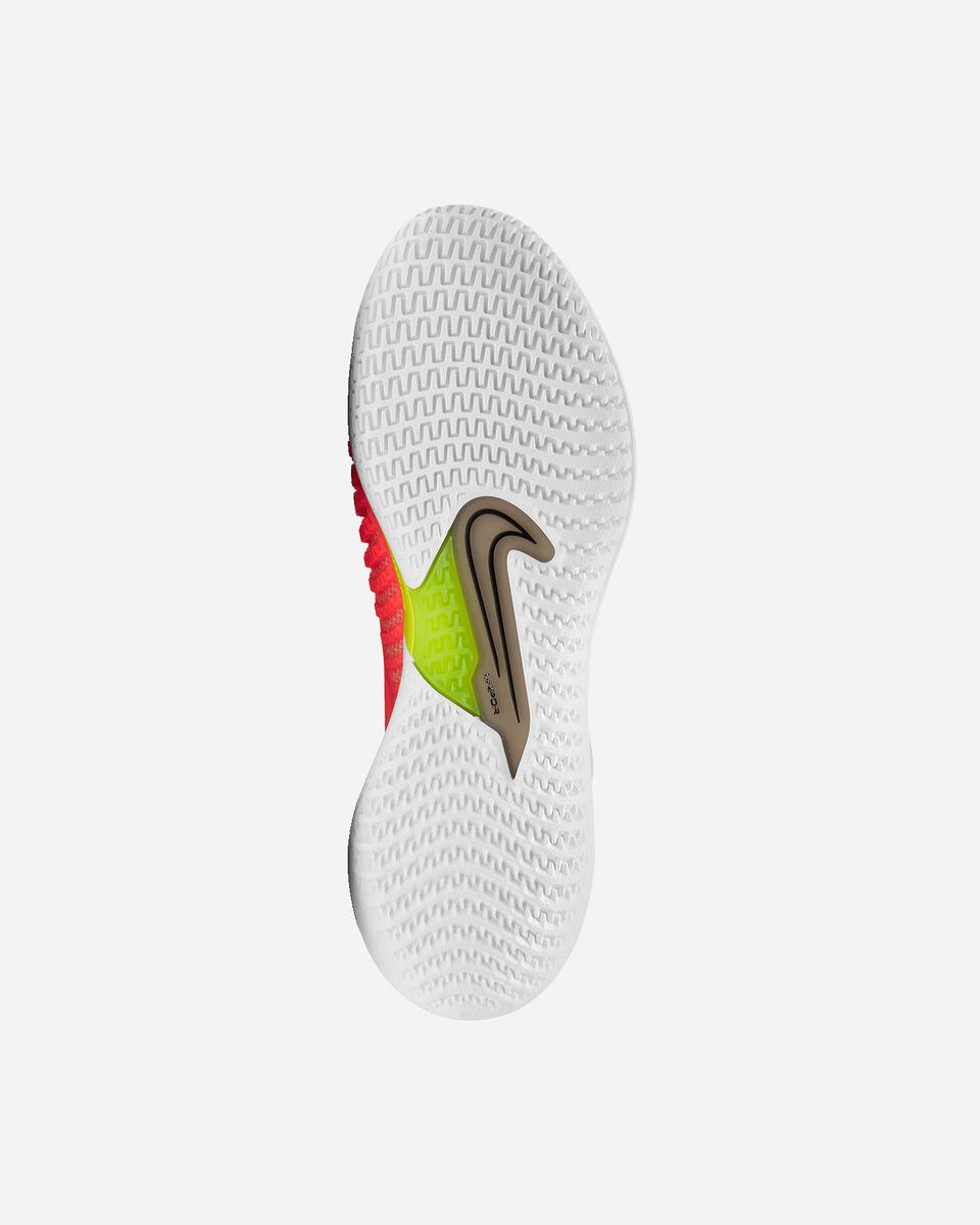Scarpe tennis NIKE REACT VAPOR NXT W S5268319 scatto 2